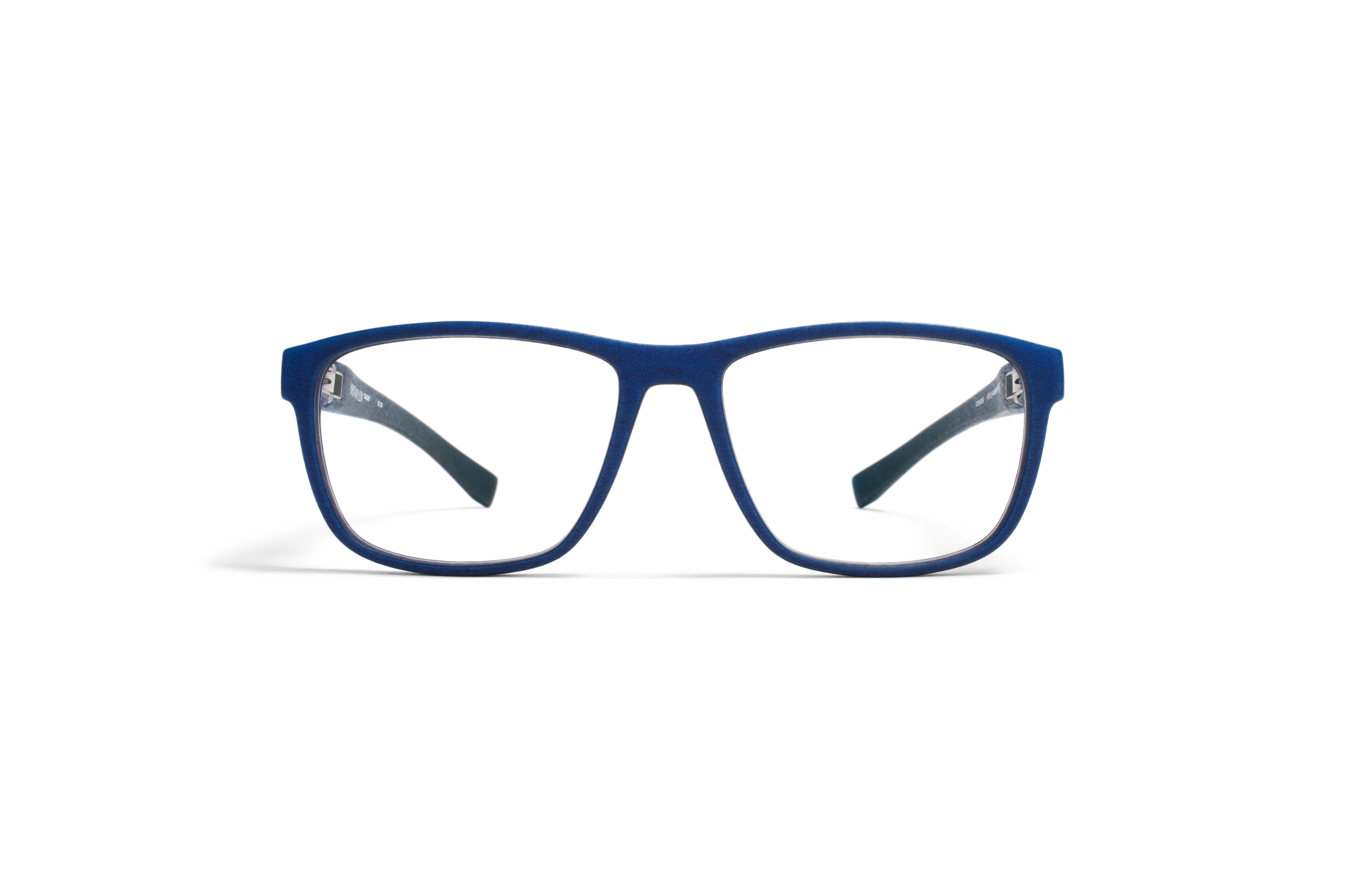 MYKITA Mylon Rx Galileo Md18 Blue Clear