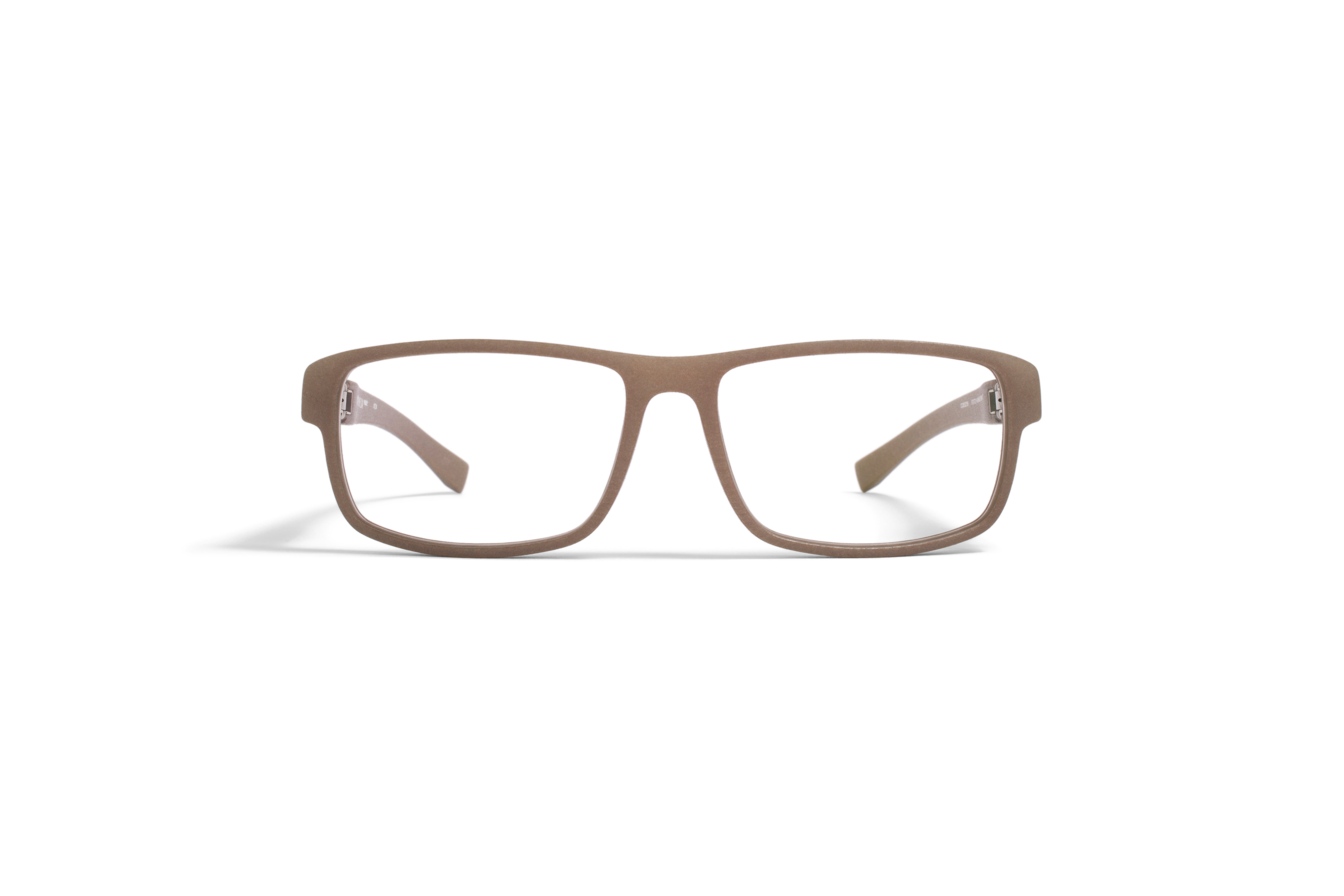 MYKITA Mylon Rx Hubble Platinum Grey