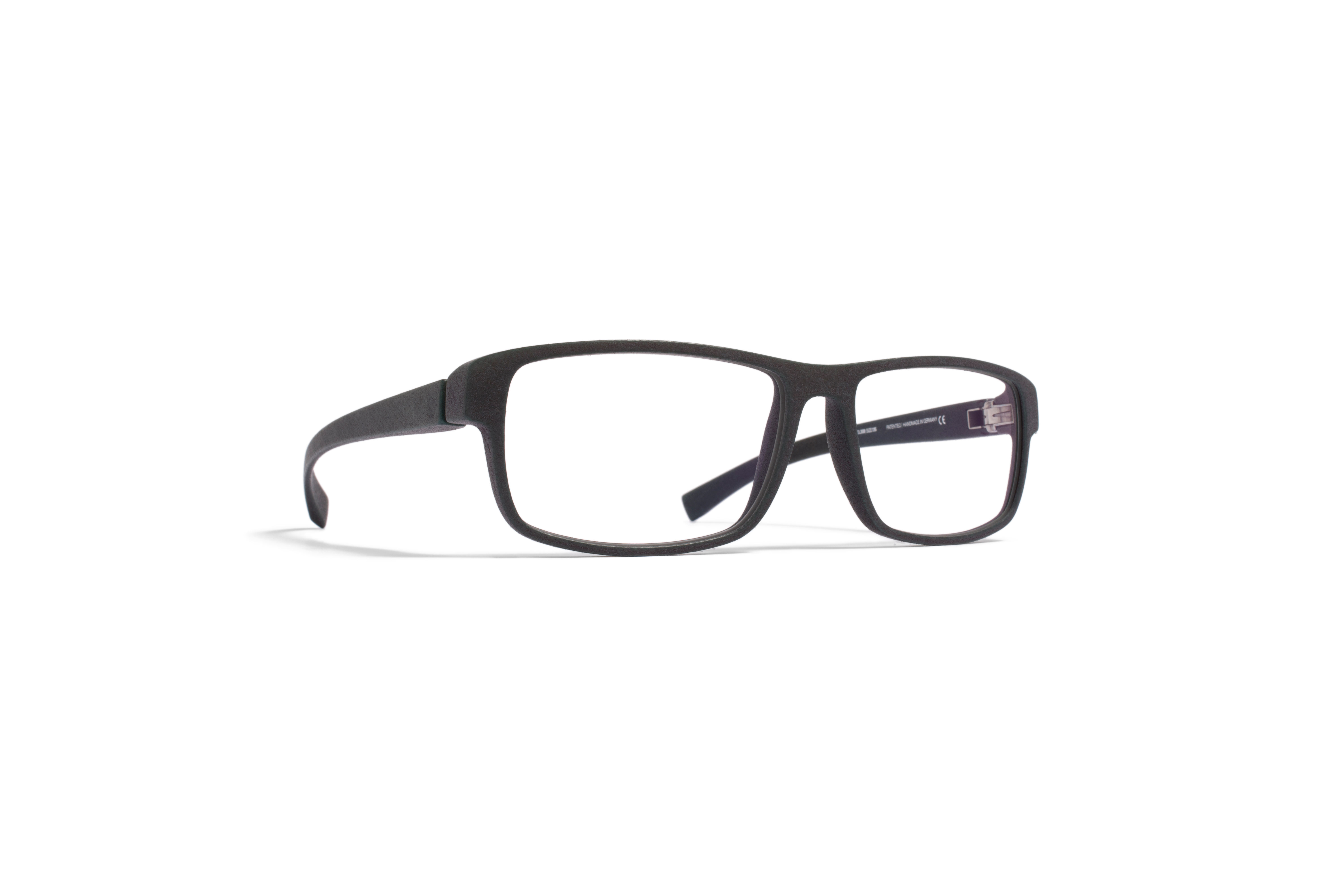 MYKITA Mylon Rx Hubble Storm Grey