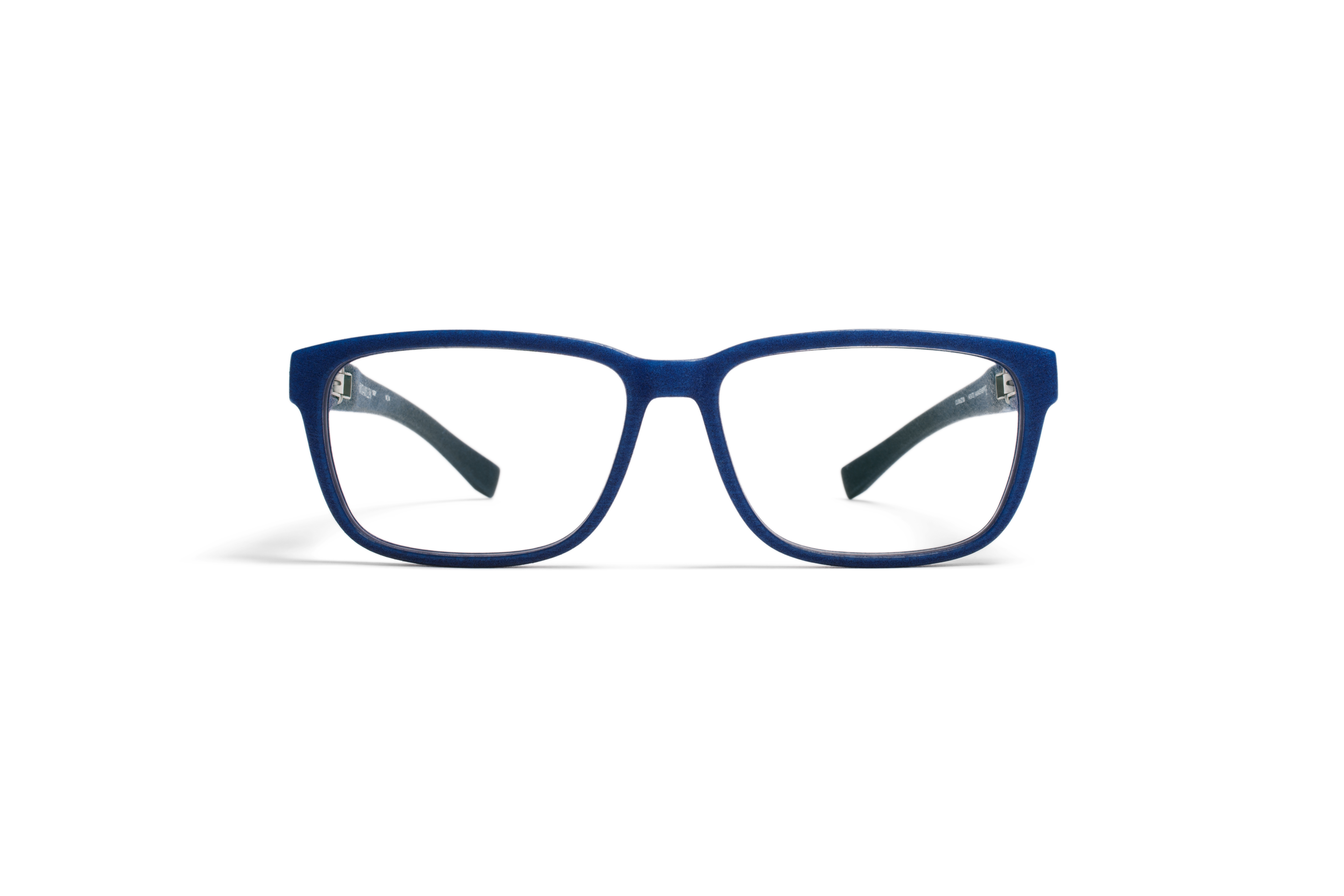 MYKITA Mylon Rx Jogi Md18 Blue Clear