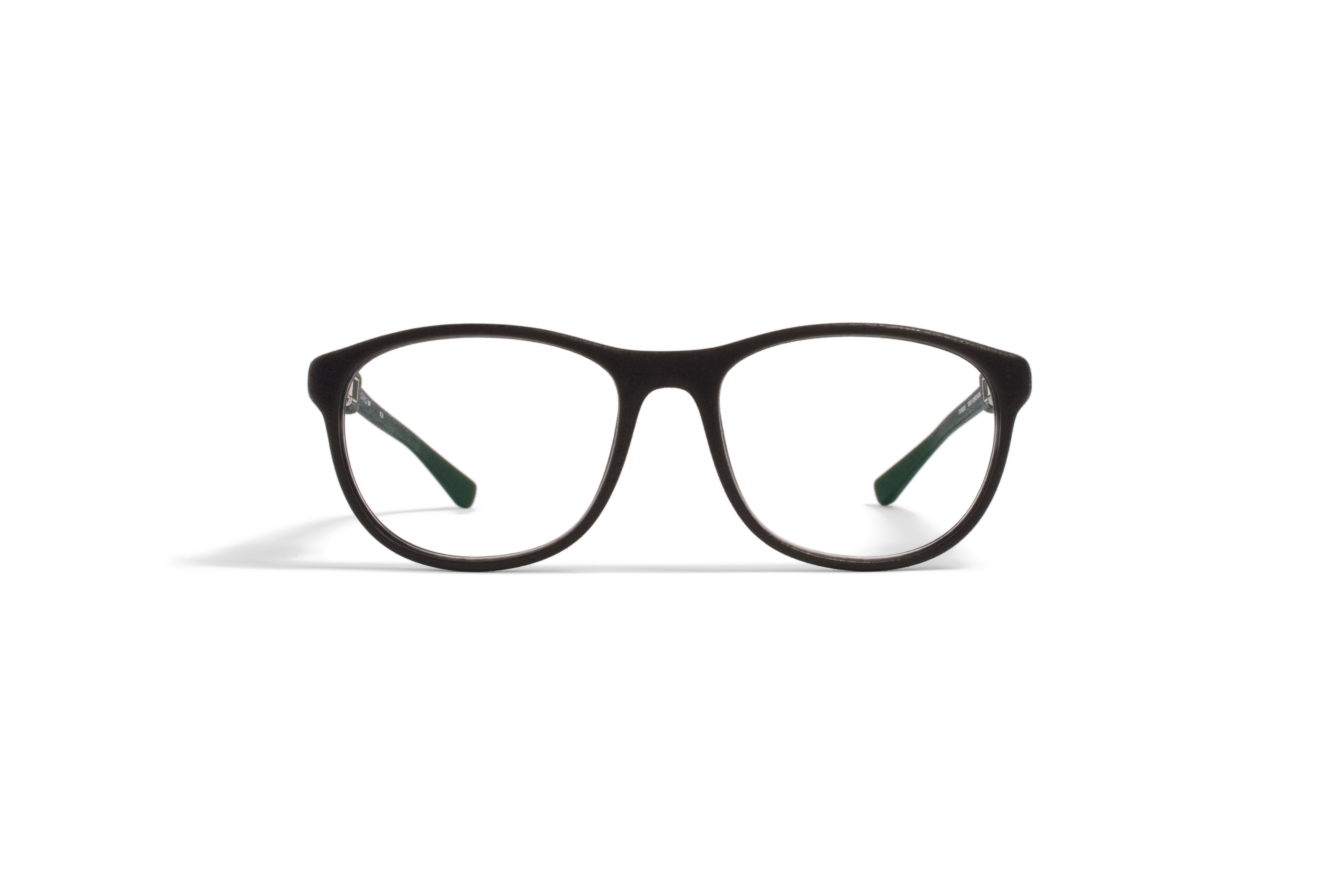 MYKITA Mylon Rx Libra Pitch Black