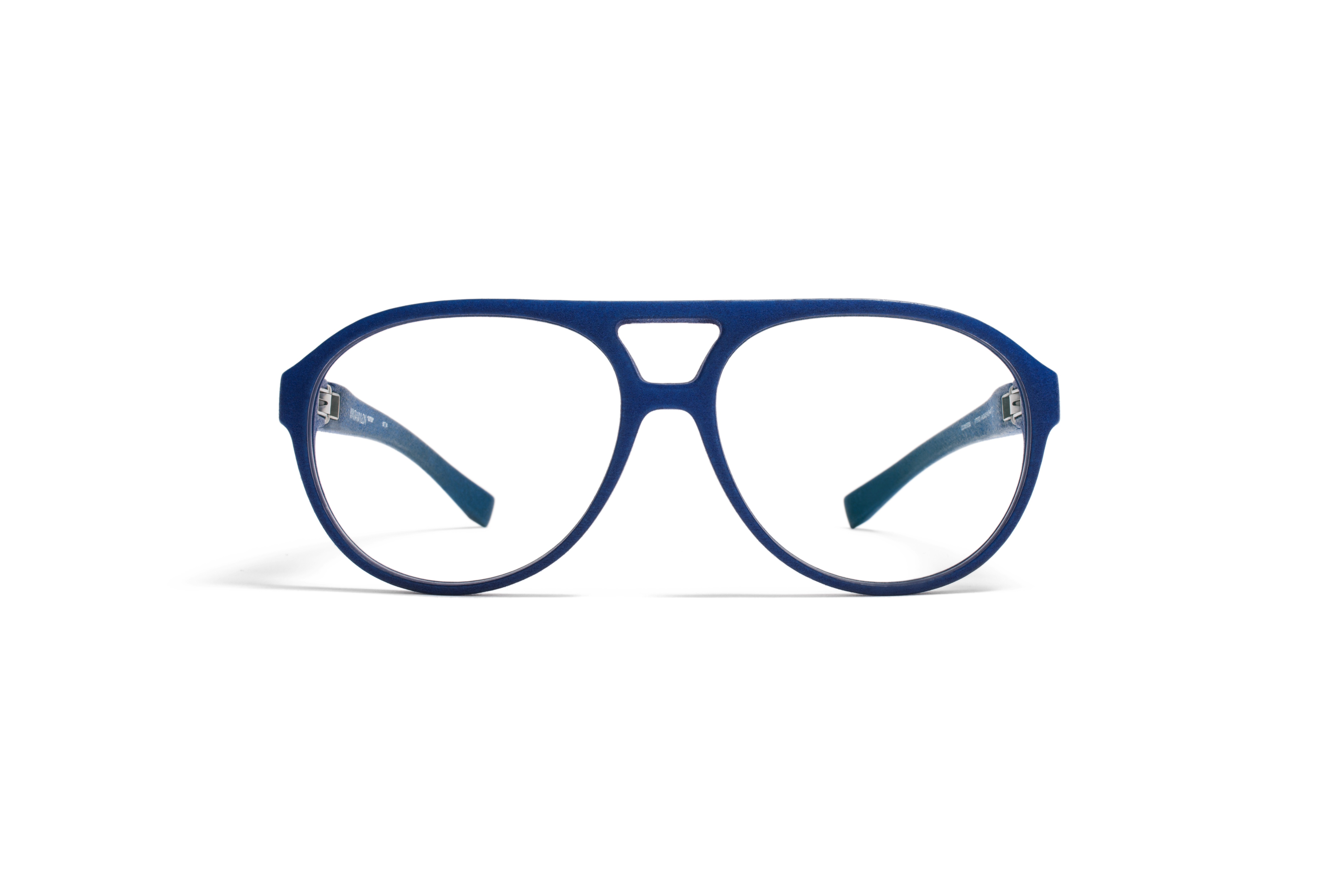 MYKITA Mylon Rx Notos Md18 Blue Clear