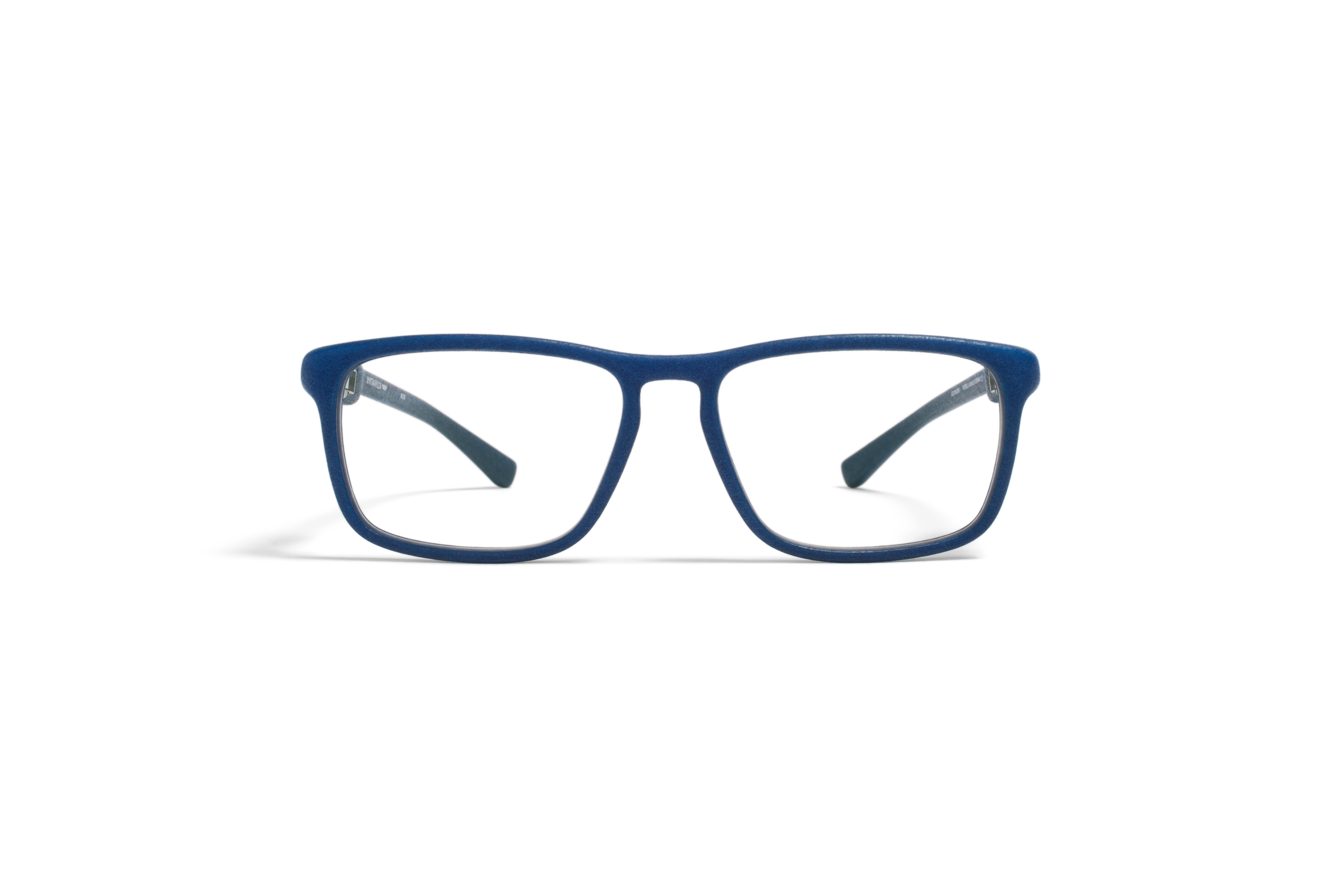 MYKITA Mylon Rx Ukko Md18 Night Blue Clear