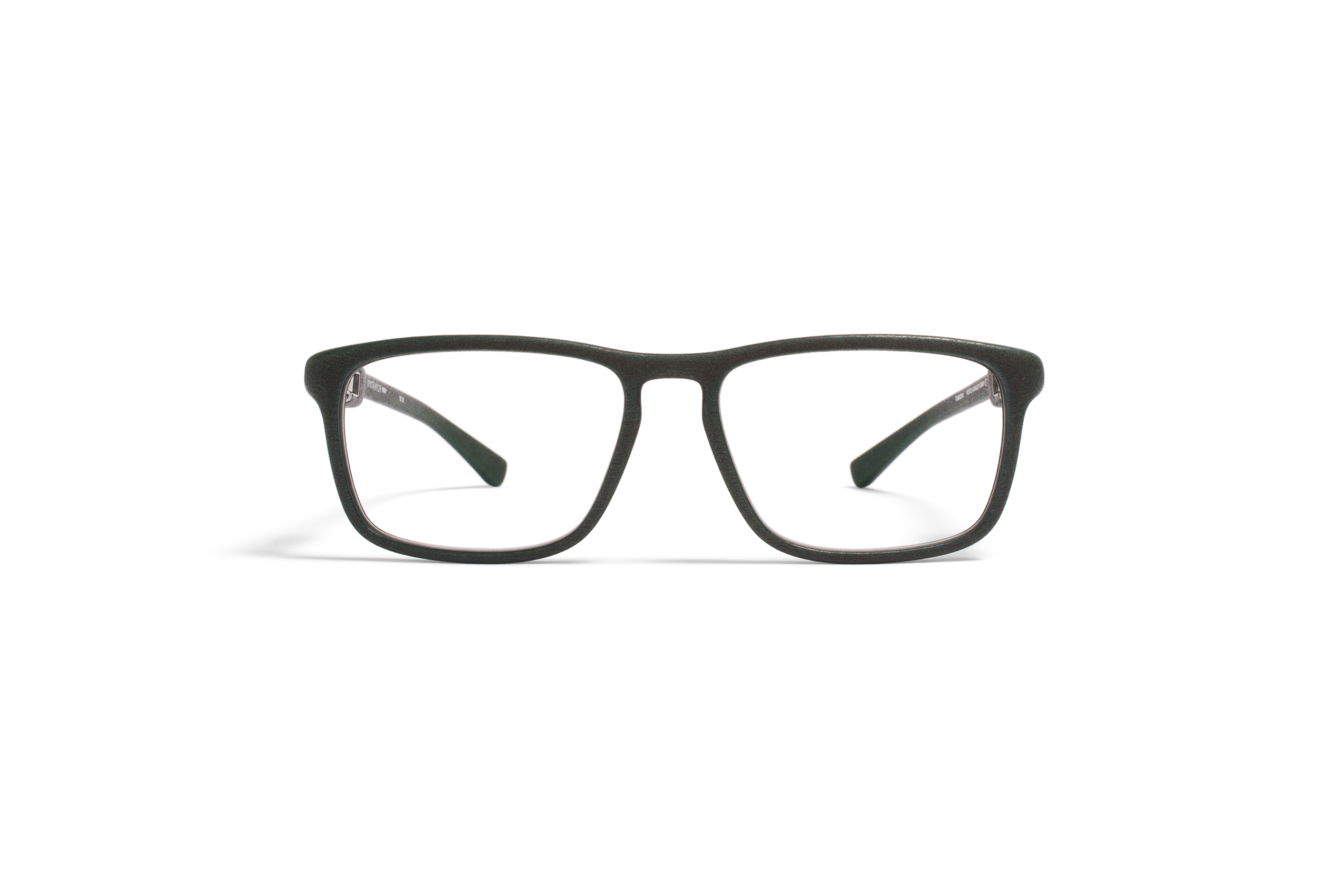 MYKITA Mylon Rx Ukko Md8 Storm Grey Clear