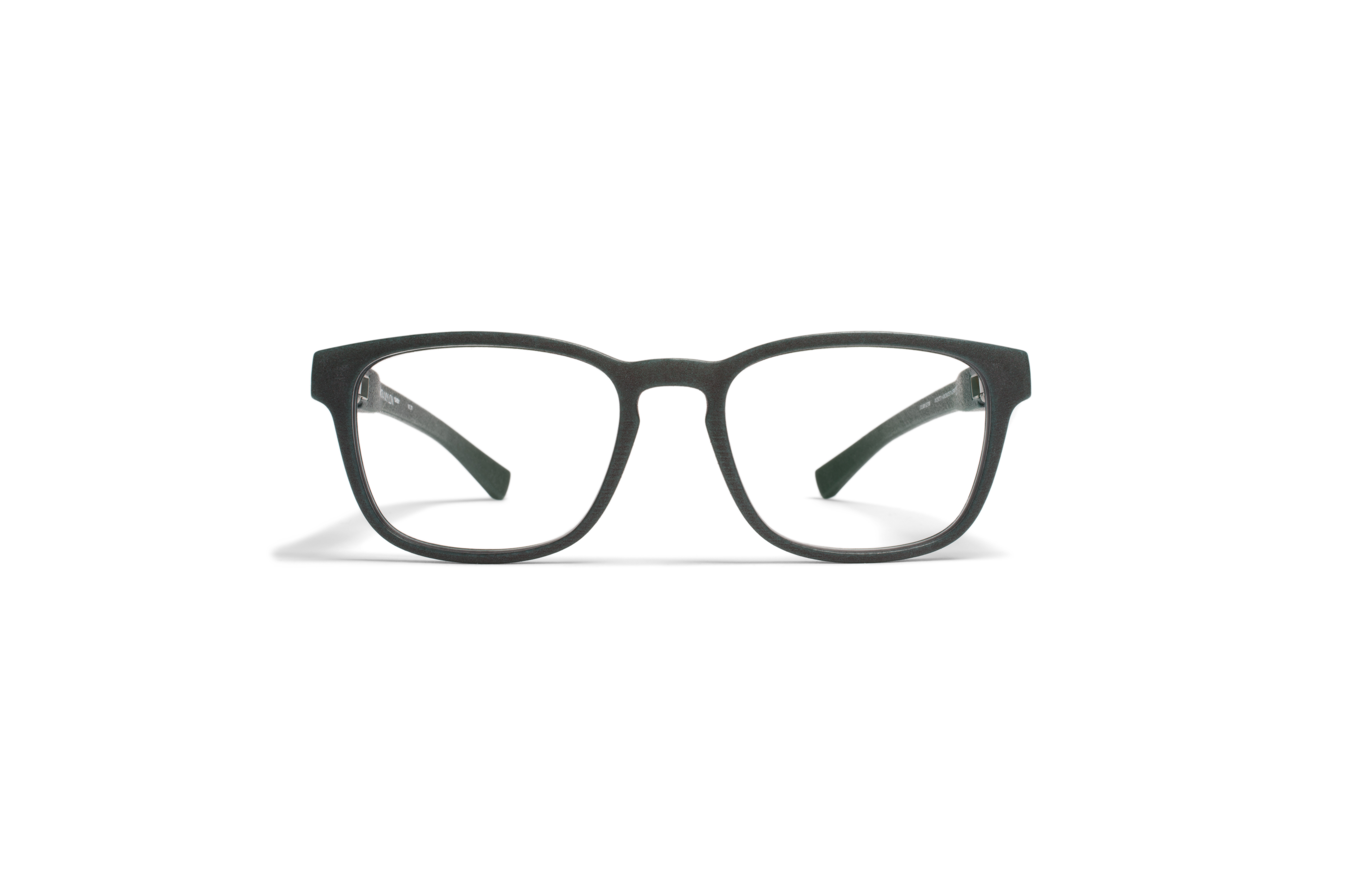 MYKITA Mylon Rx Zaren Md8 Storm Grey Clear