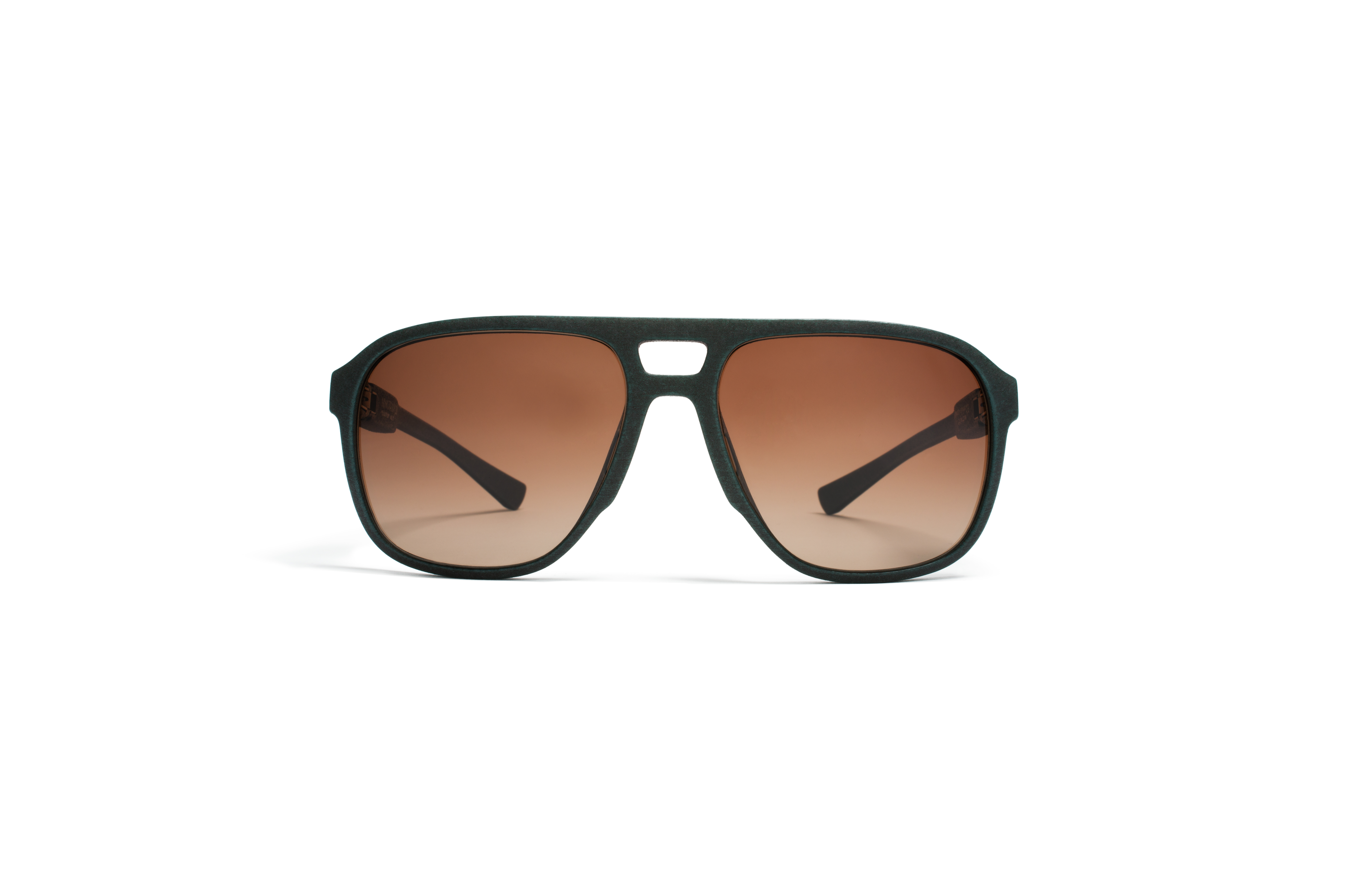 MYKITA Mylon Sun Canopus Md8 Storm Grey Brown Brow54f0d939f2443