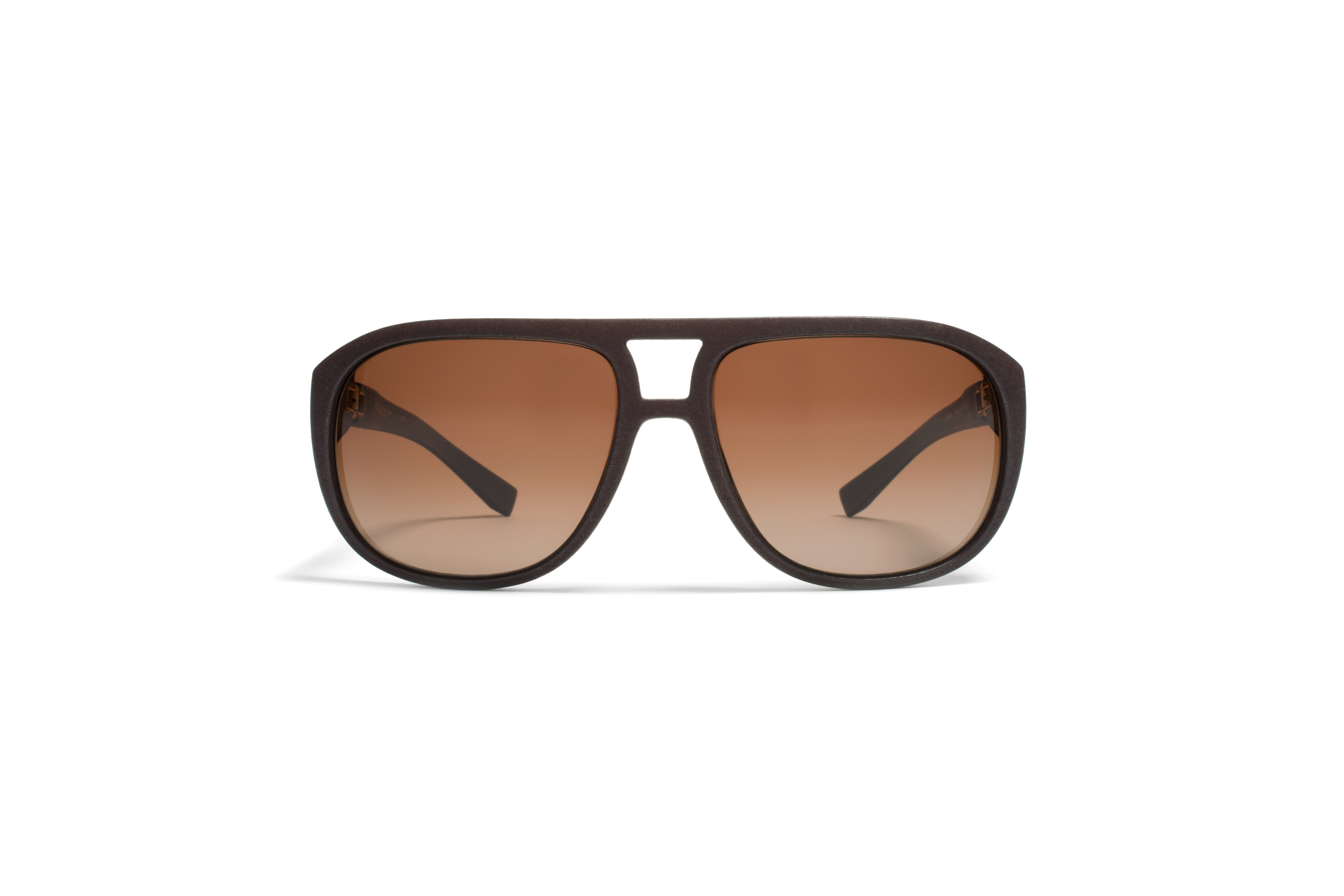 MYKITA Mylon Sun Lew Md22 Ebony Brown Brown Brown