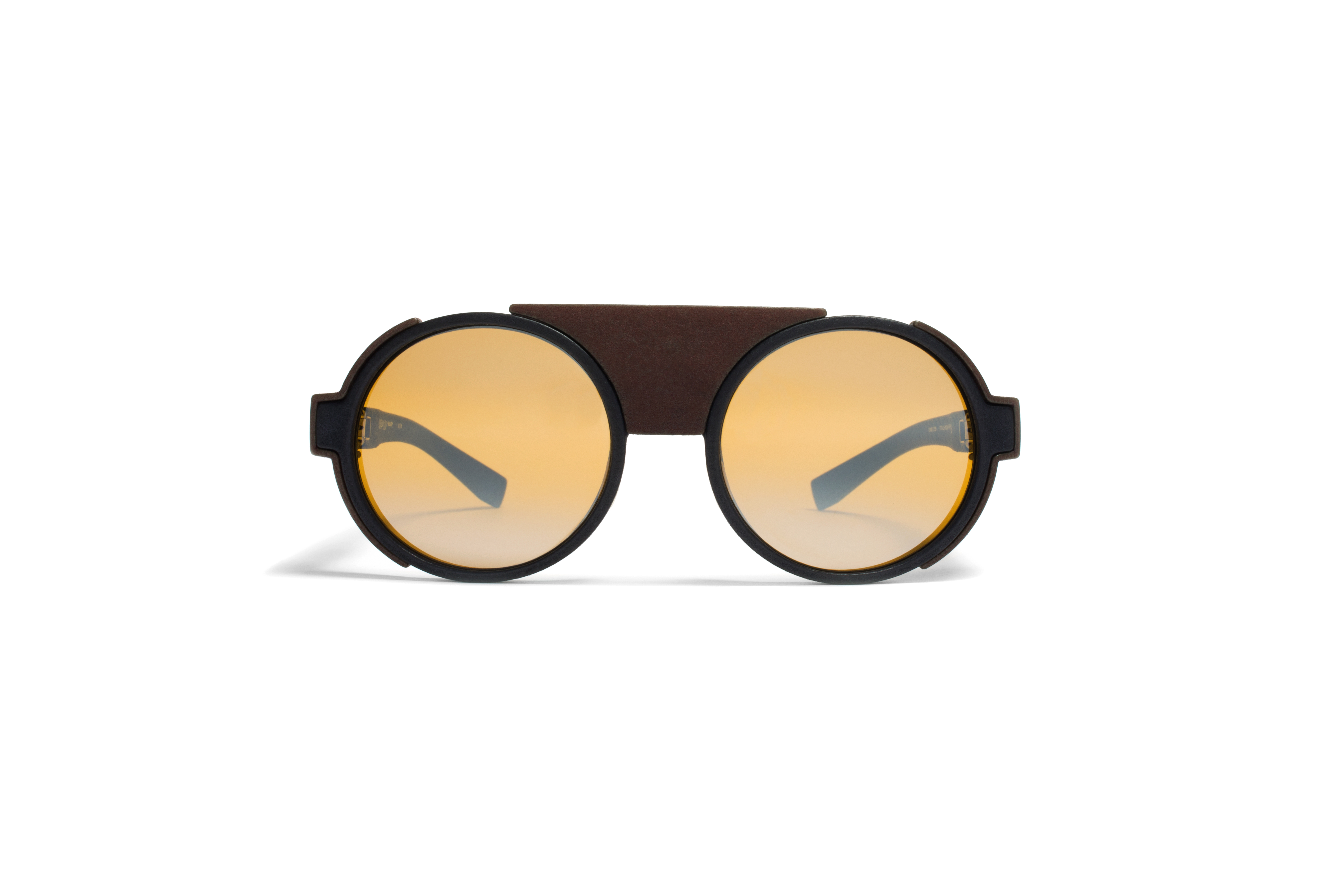 MYKITA Mylon Sun Mallory Mm1 Black Brown Maize Bi562b68d00a028