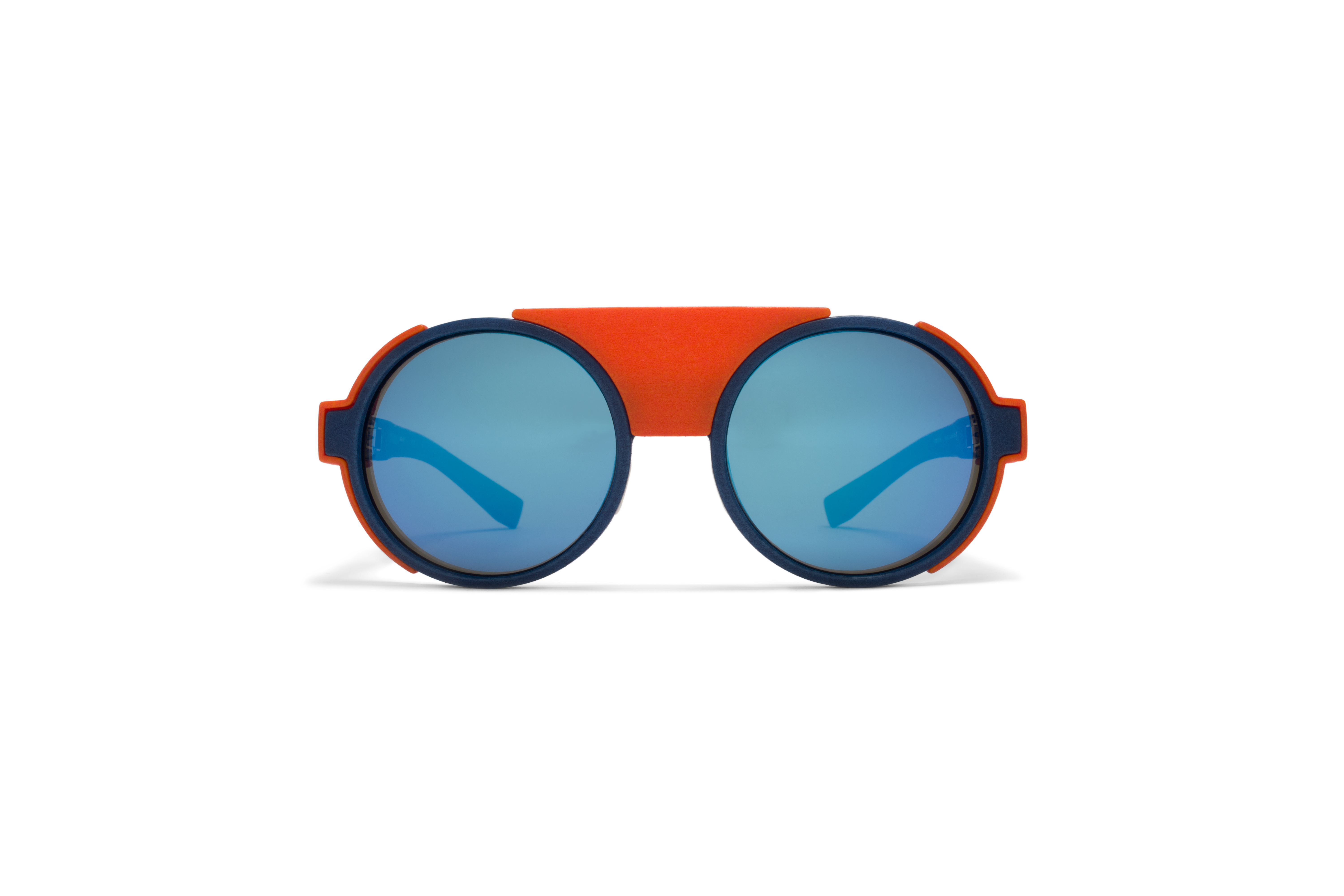 MYKITA Mylon Sun Mallory Mm3 Blue Orange Blue Mirr562b6929e2ddf