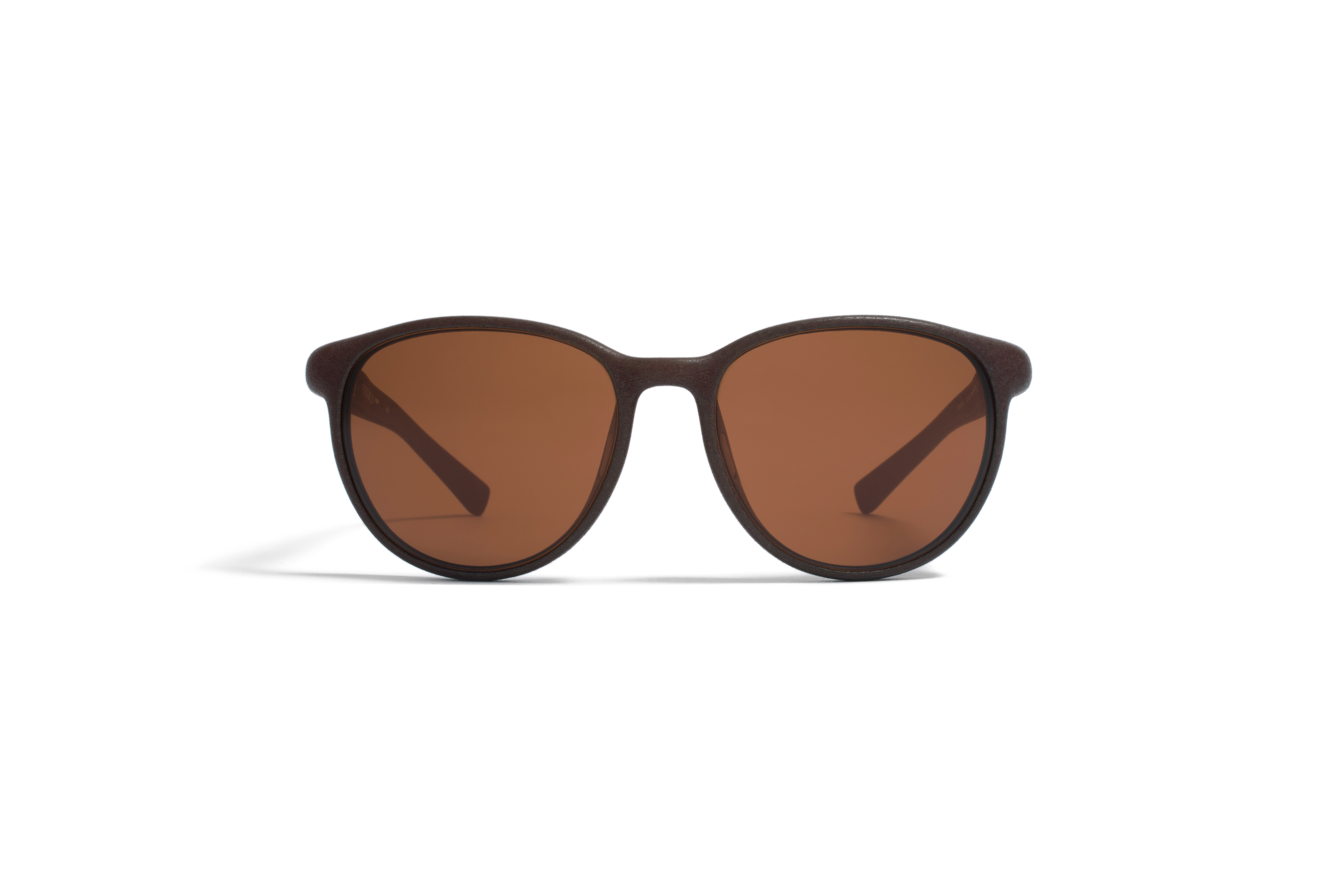 MYKITA Mylon Sun Marin Peat Brown
