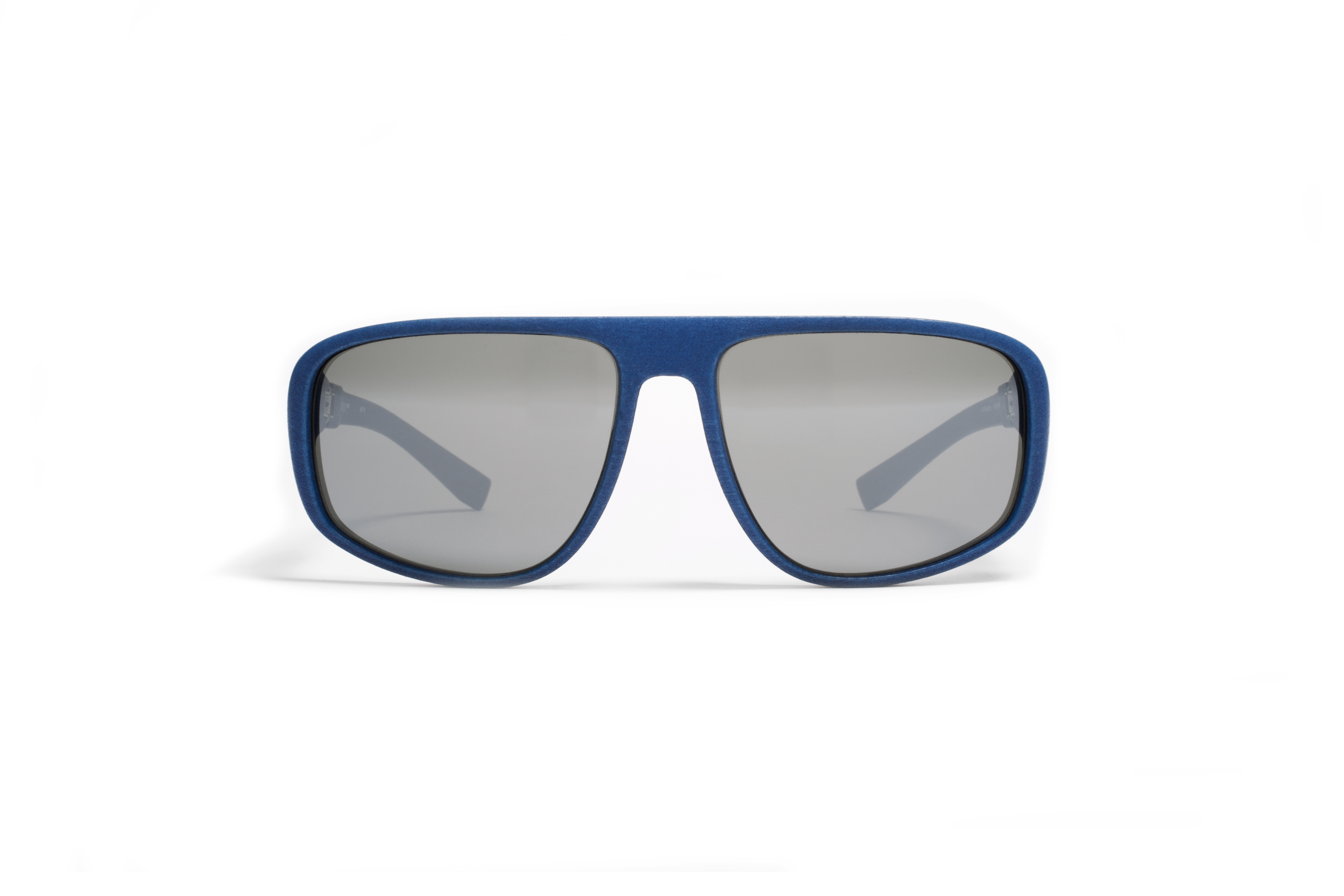 MYKITA Mylon Sun Niva Md18 Night Blue Coal Flash