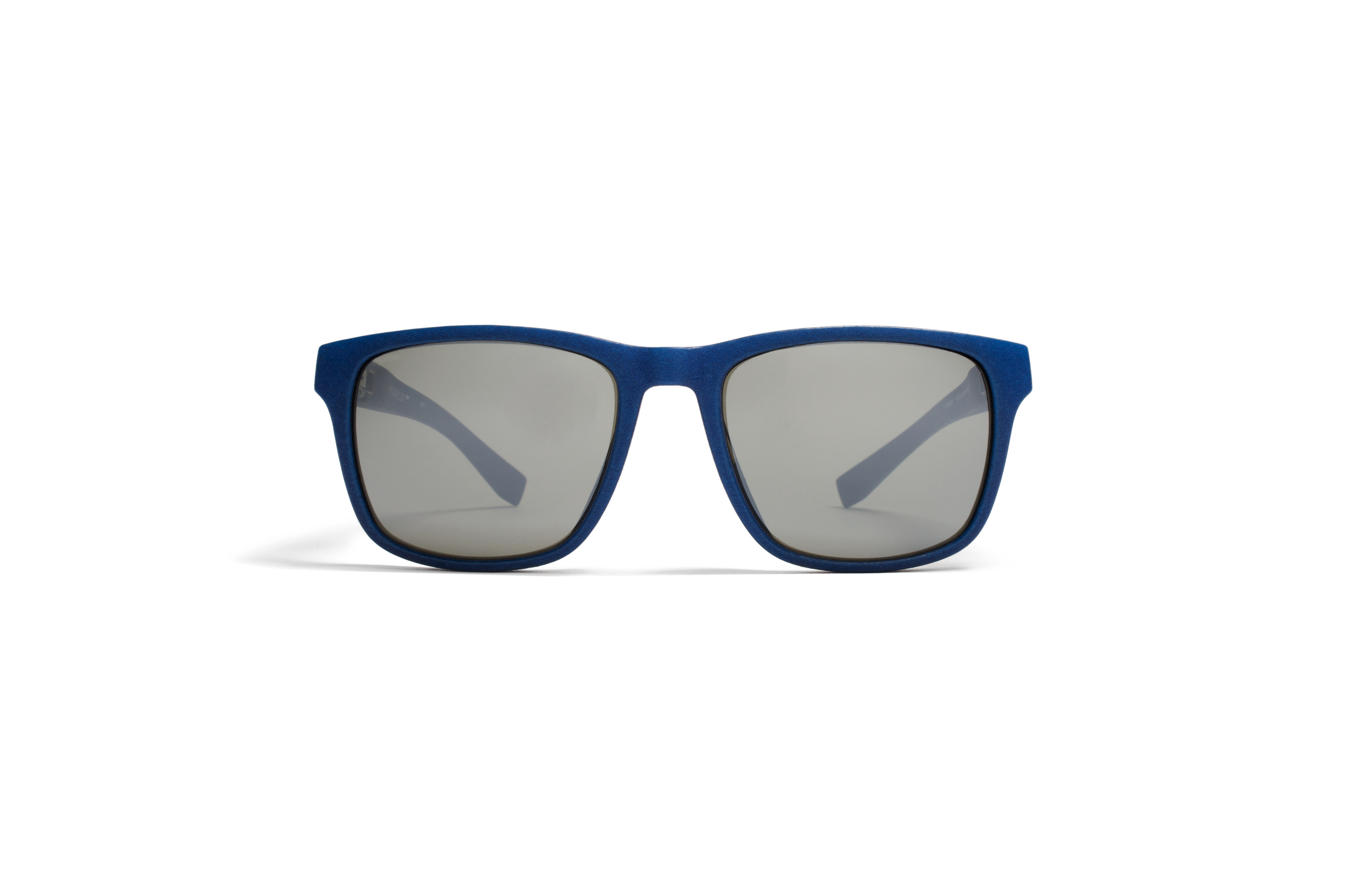 MYKITA Mylon Sun Piro Md18 Blue Coal Flash