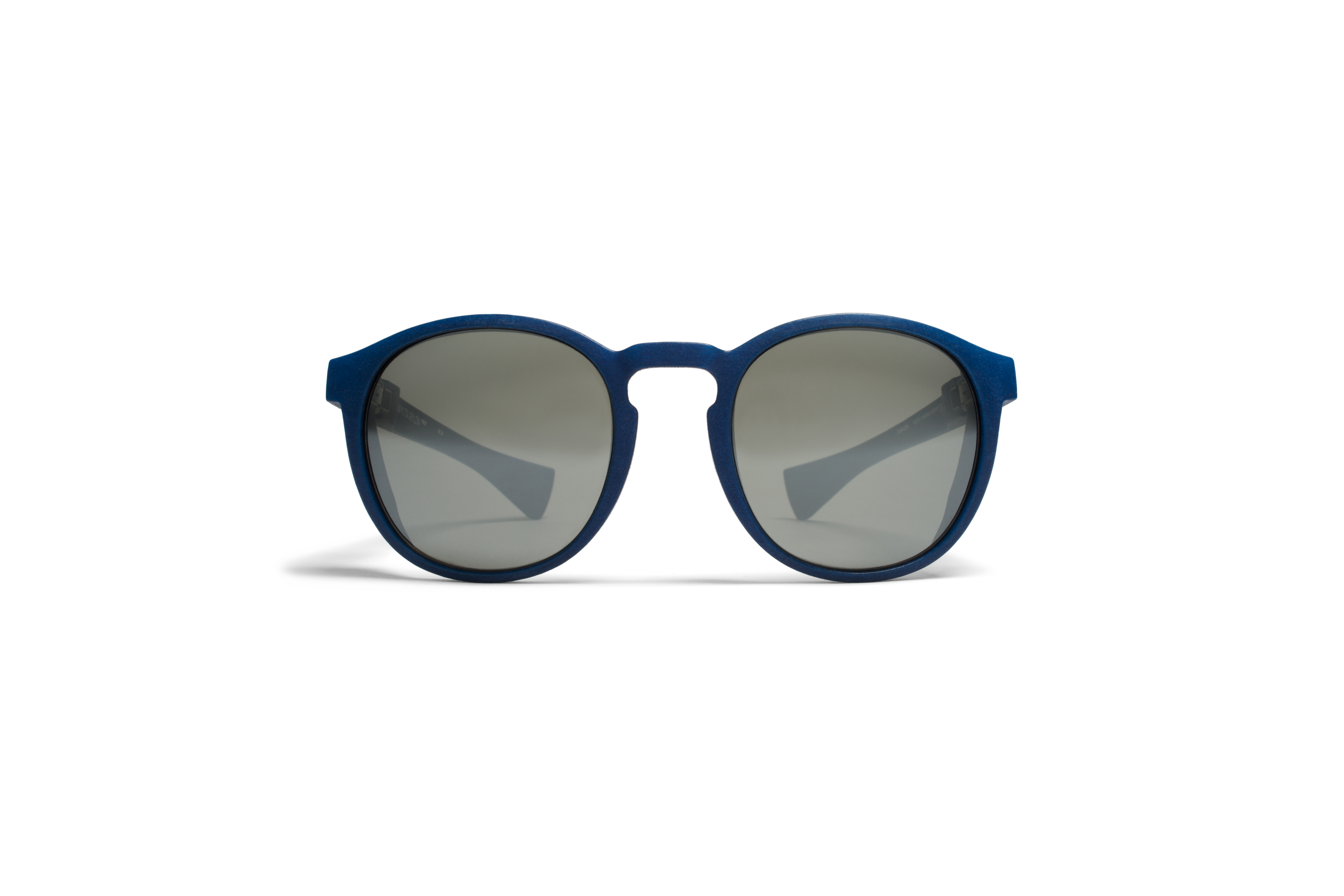 MYKITA Mylon Sun Puck Md18 Night Blue Coal Flash