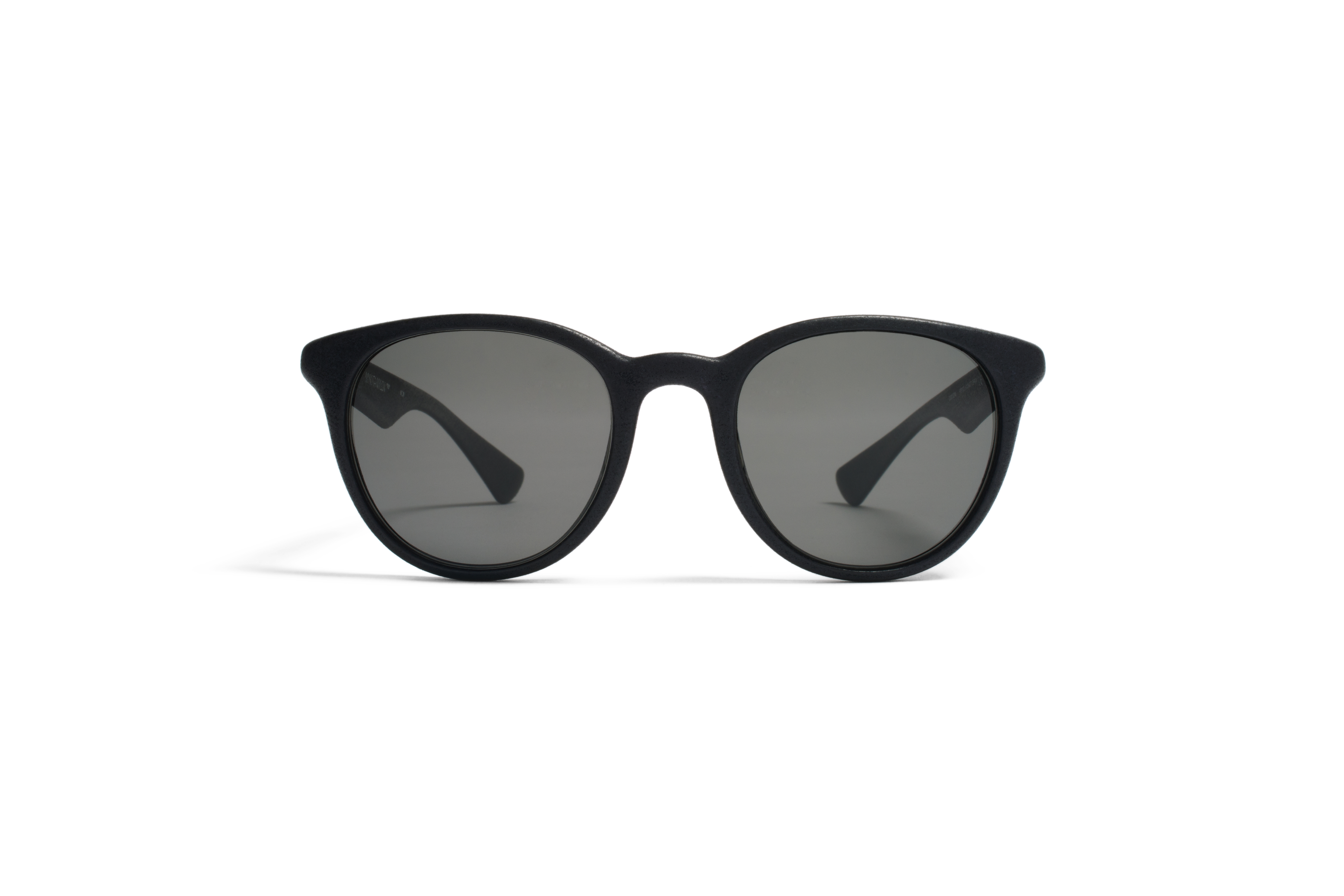 MYKITA Mylon Sun Tru Md1 Pitch Black Grey Polarize537dc0363066c