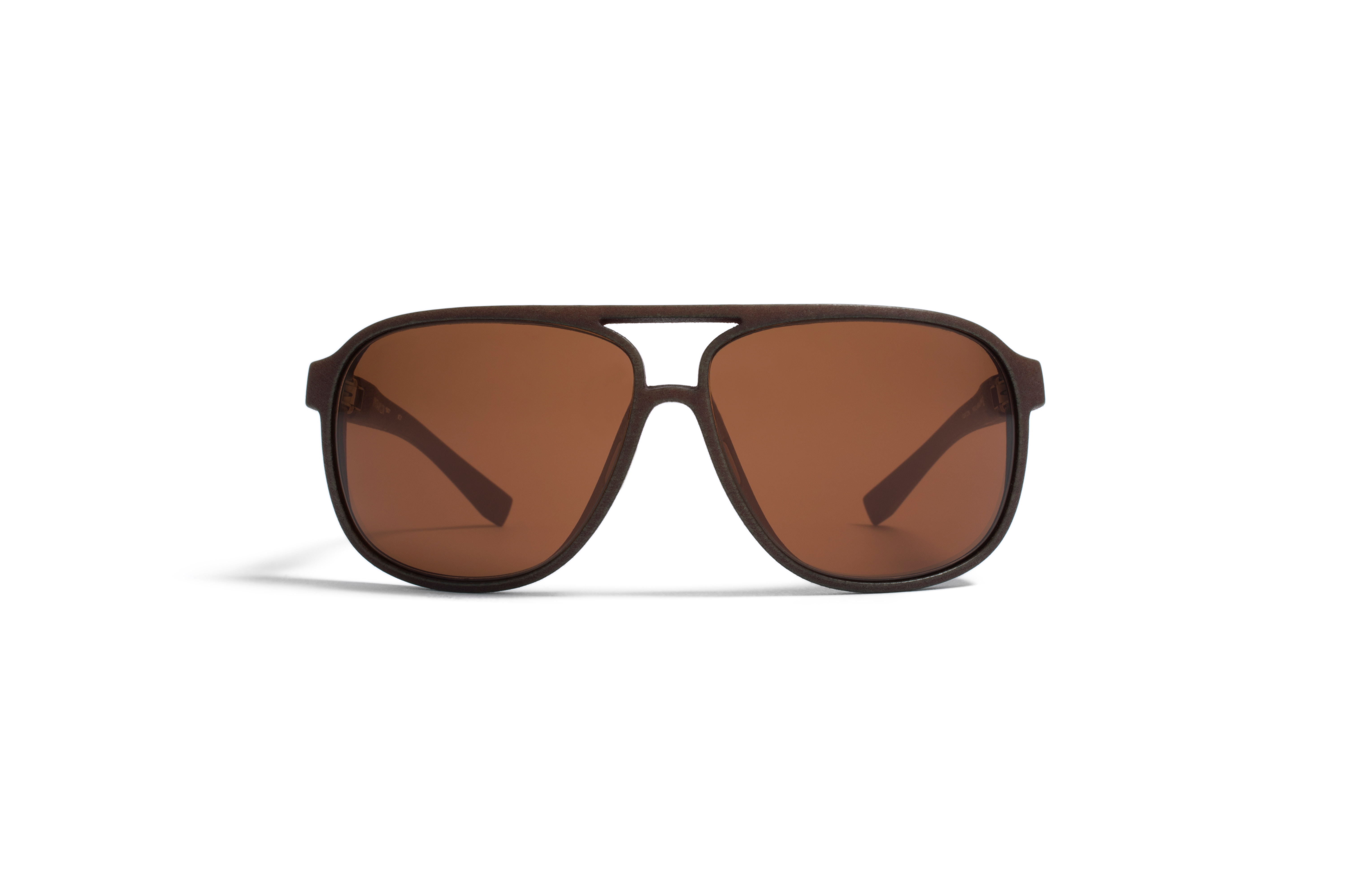 MYKITA Mylon Sun Vento Peat Brown