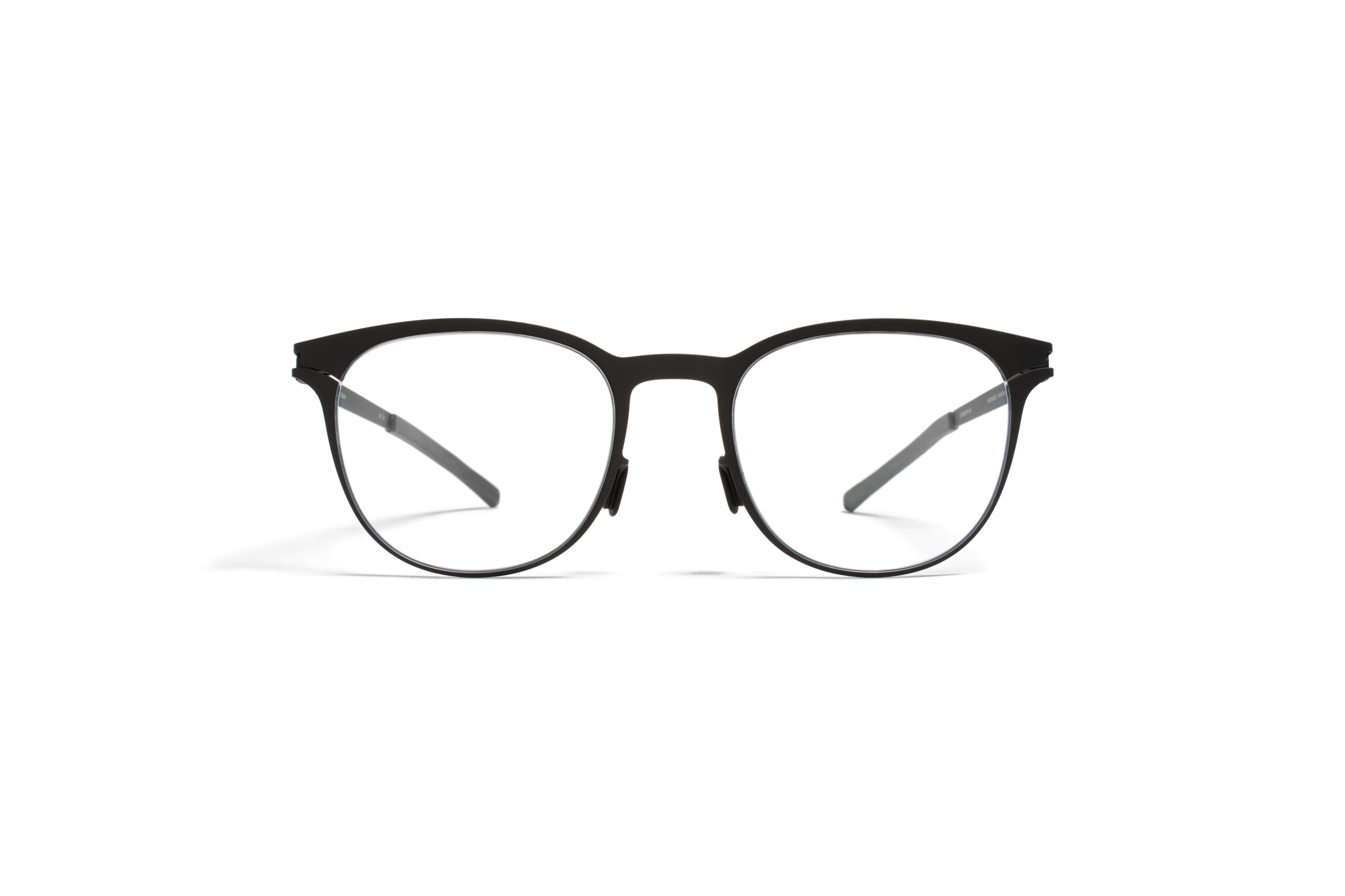 MYKITA No1 Rx Dean Black Clear