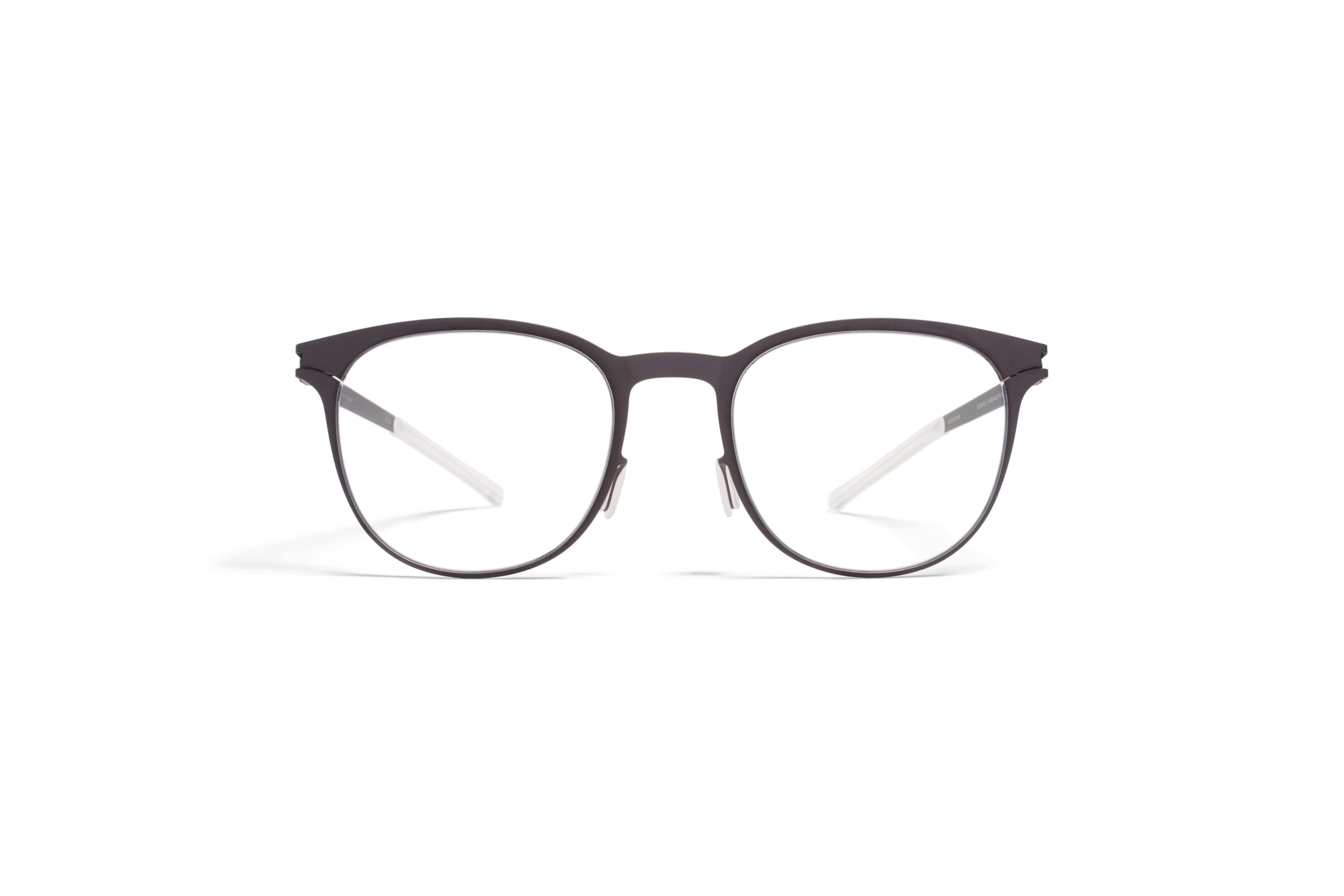 MYKITA No1 Rx Dean Blackberry Clear
