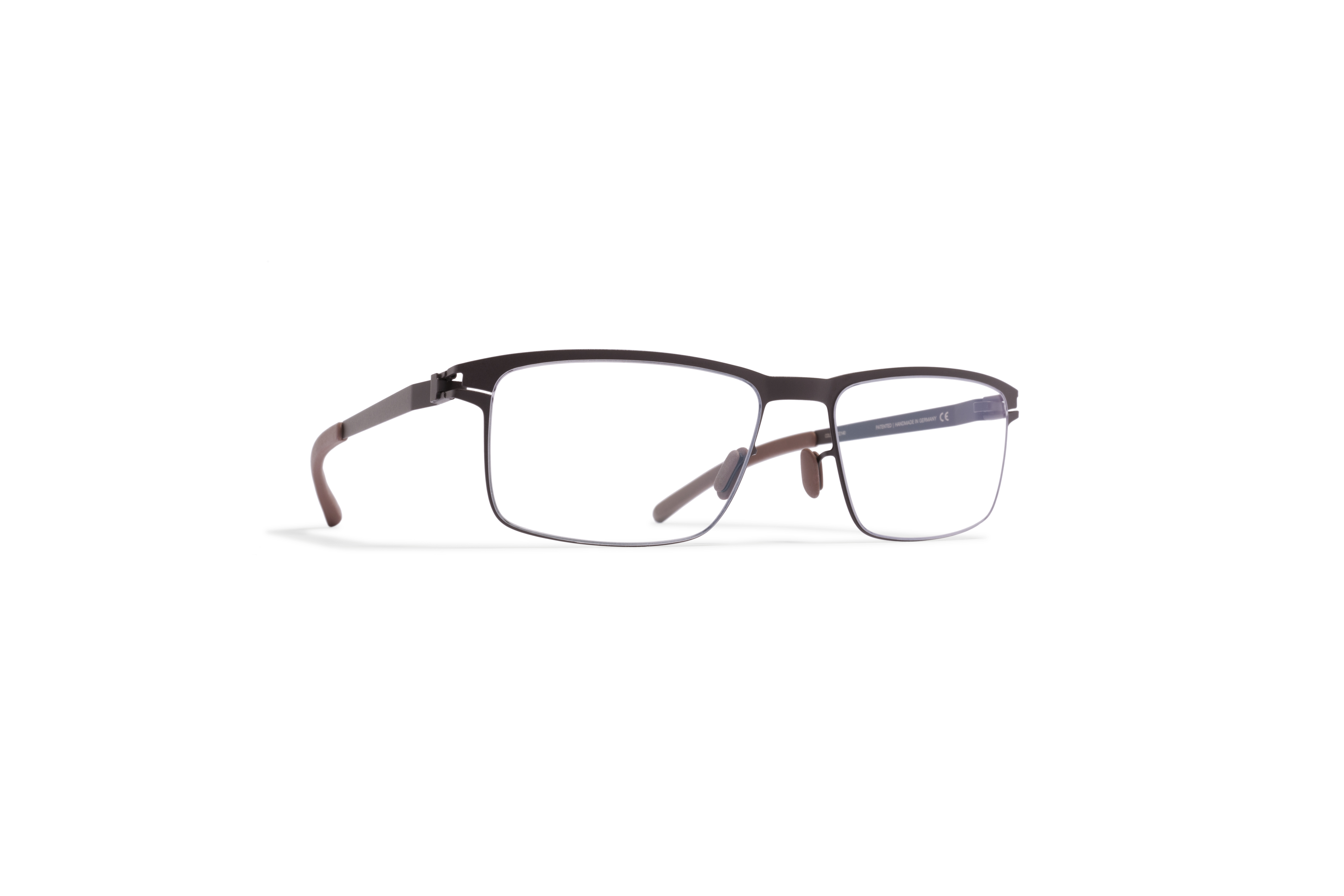 MYKITA No1 Rx Dennis Darkbrown