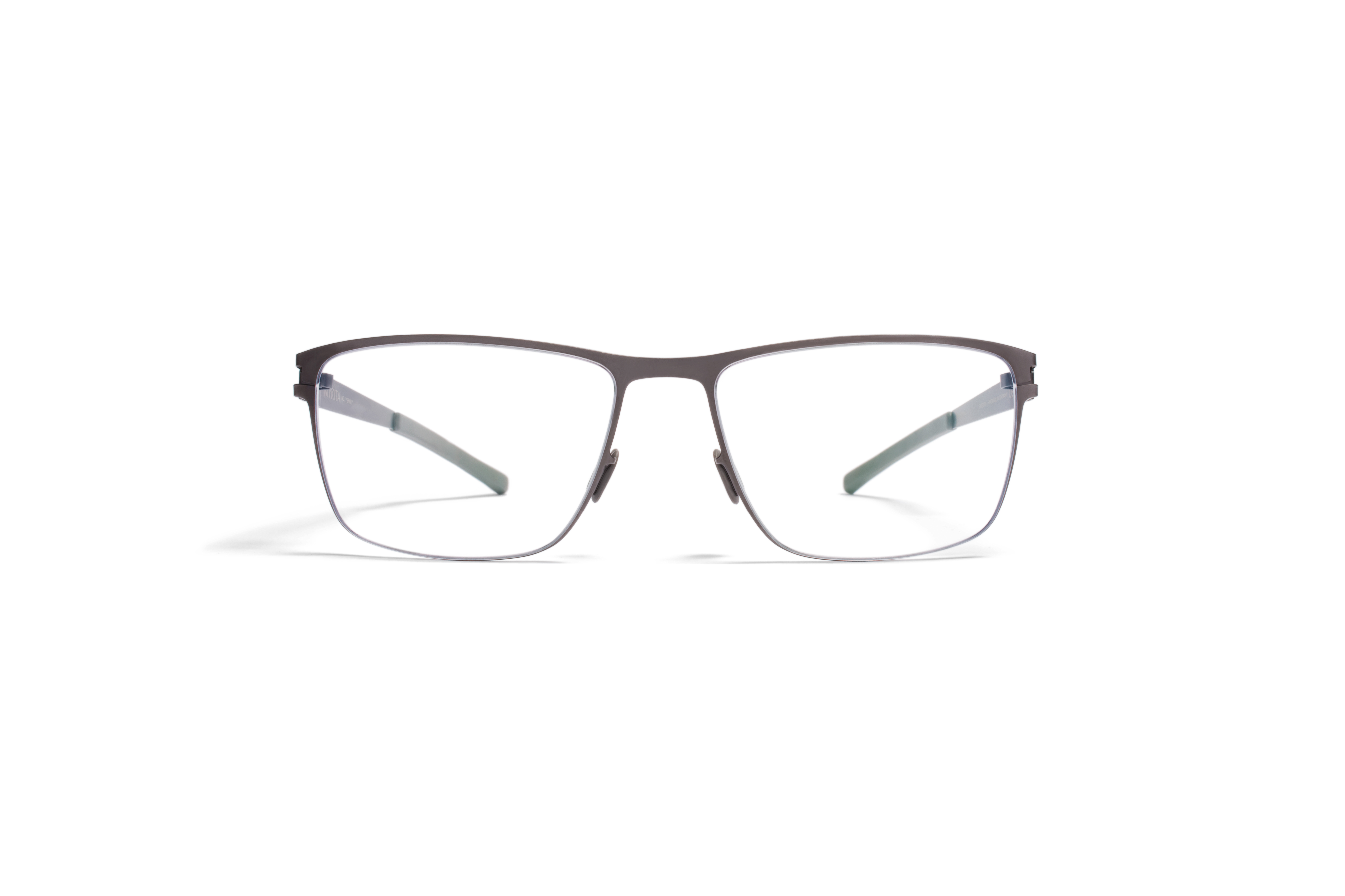 MYKITA No1 Rx Ernie Graphite Clear