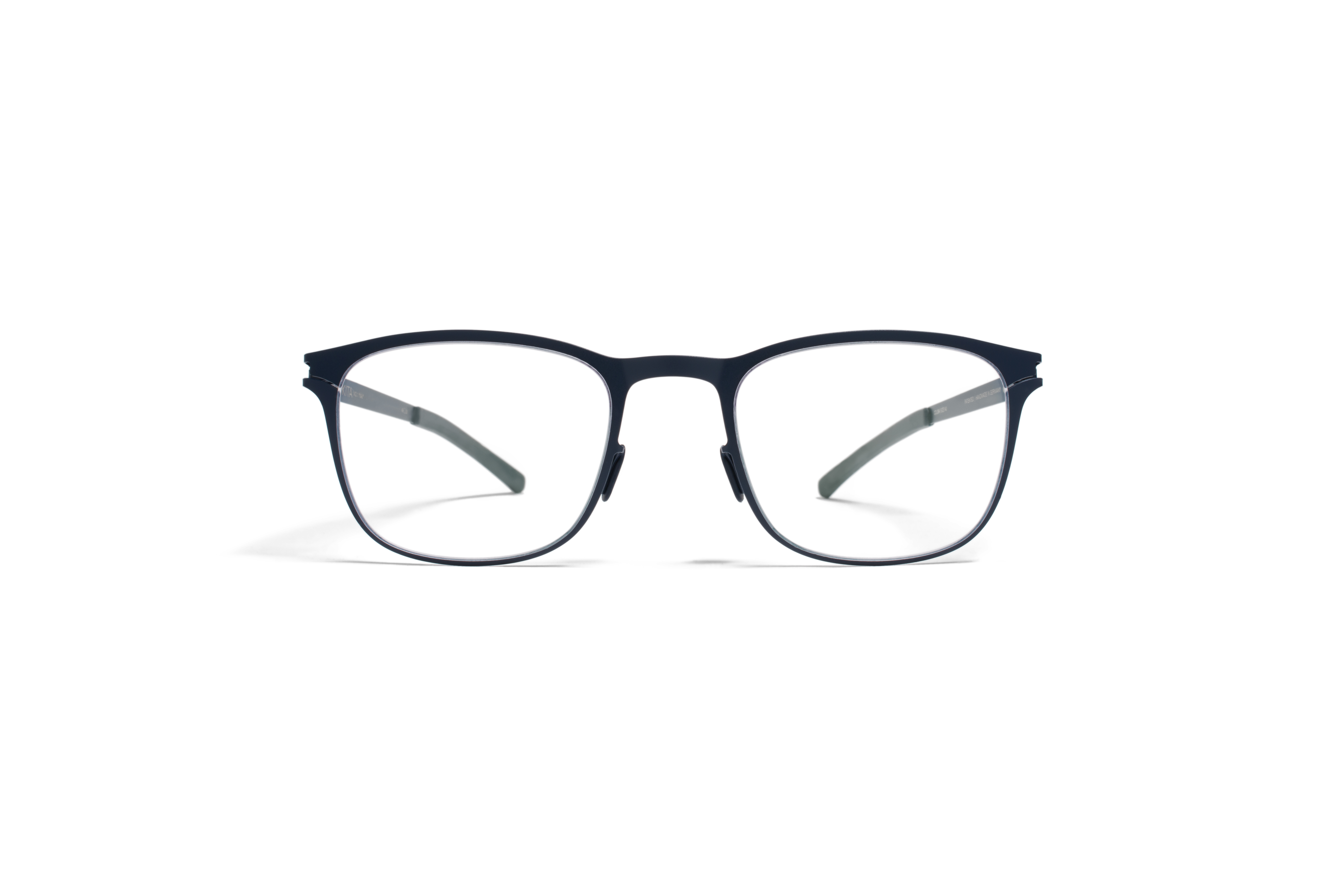 MYKITA No1 Rx Kai Navy Clear