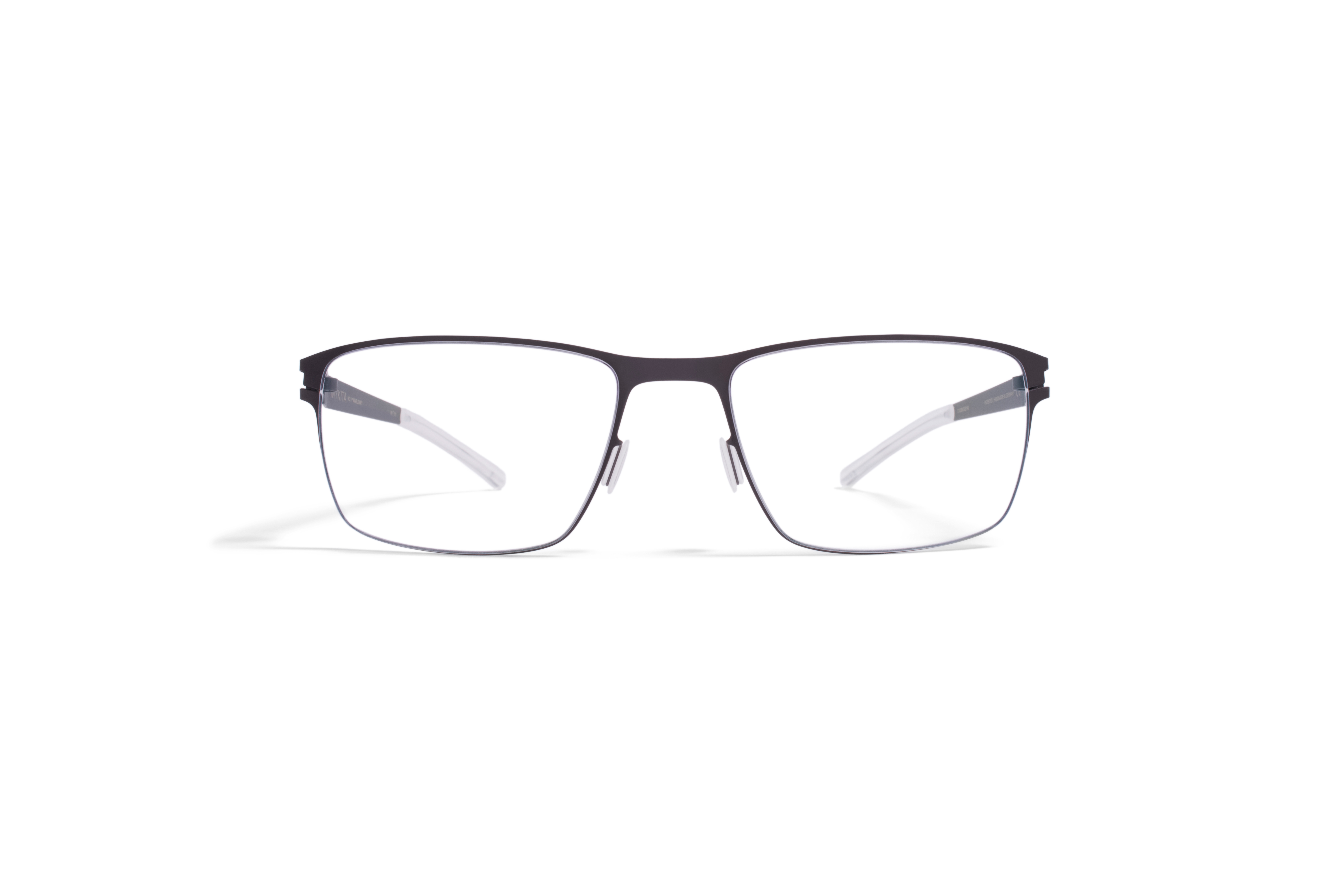 MYKITA No1 Rx Marlowe Blackberry