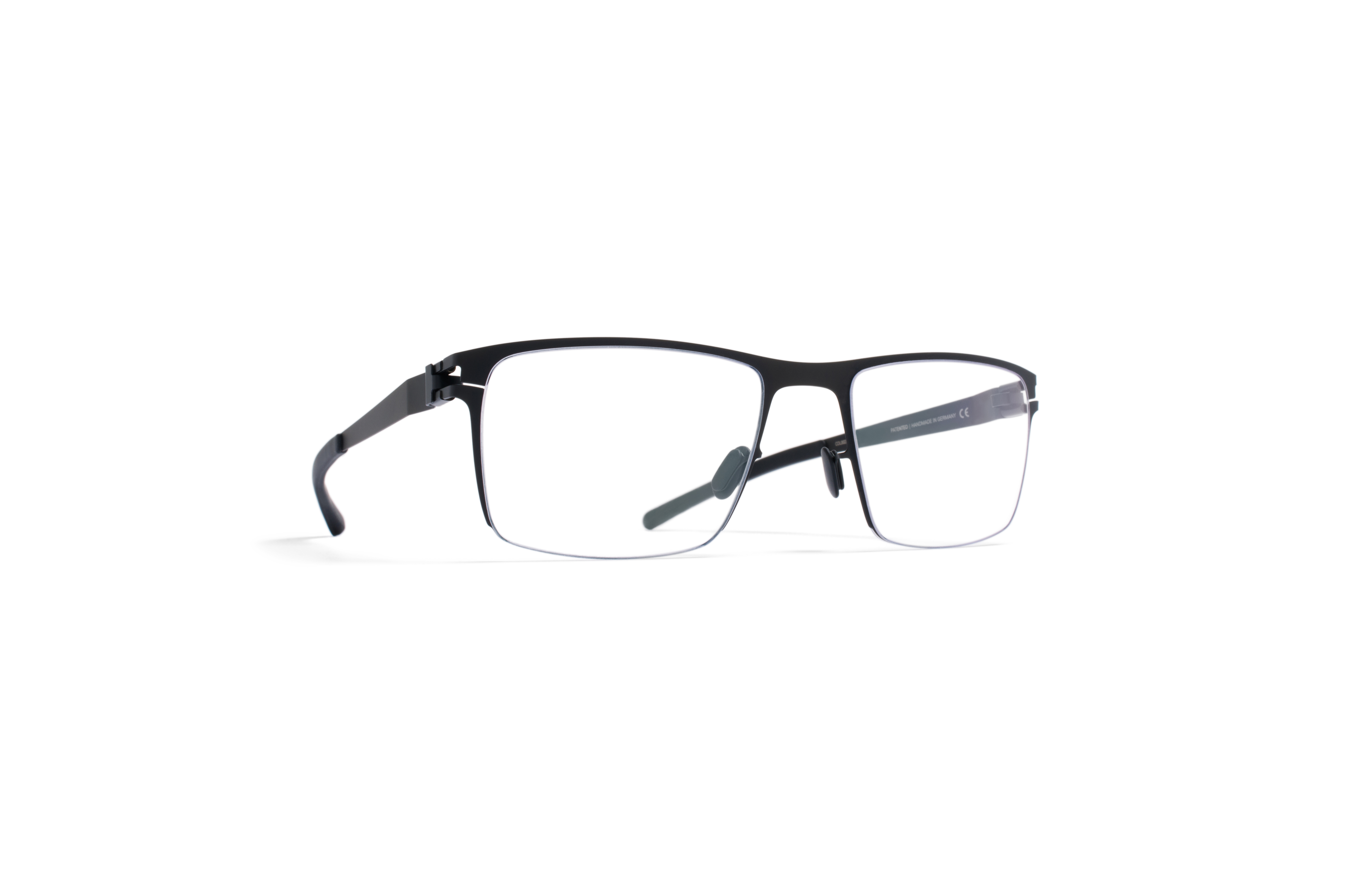 MYKITA No1 Rx Monty Black Clear