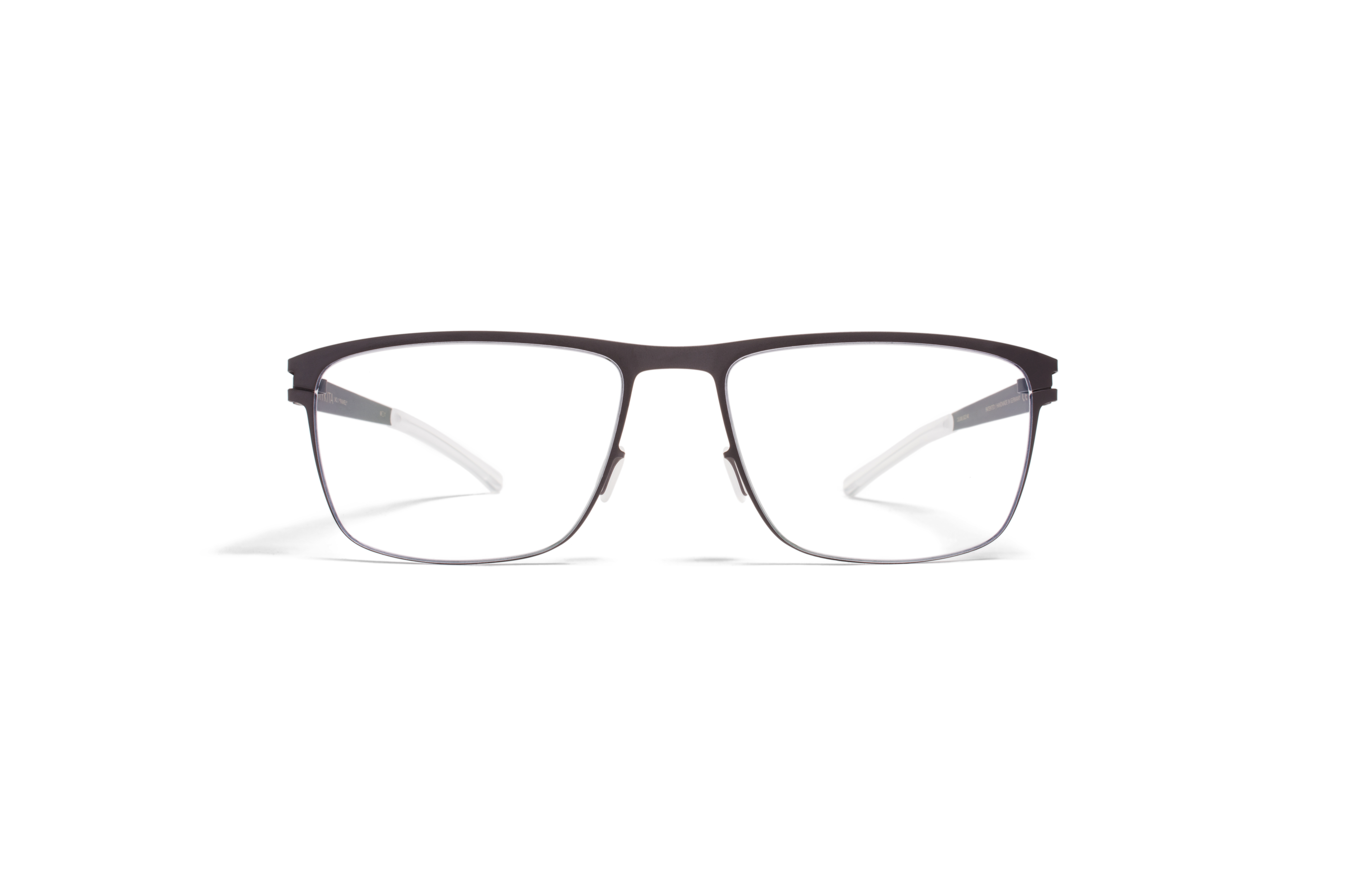 MYKITA No1 Rx Pawel Blackberry Clear