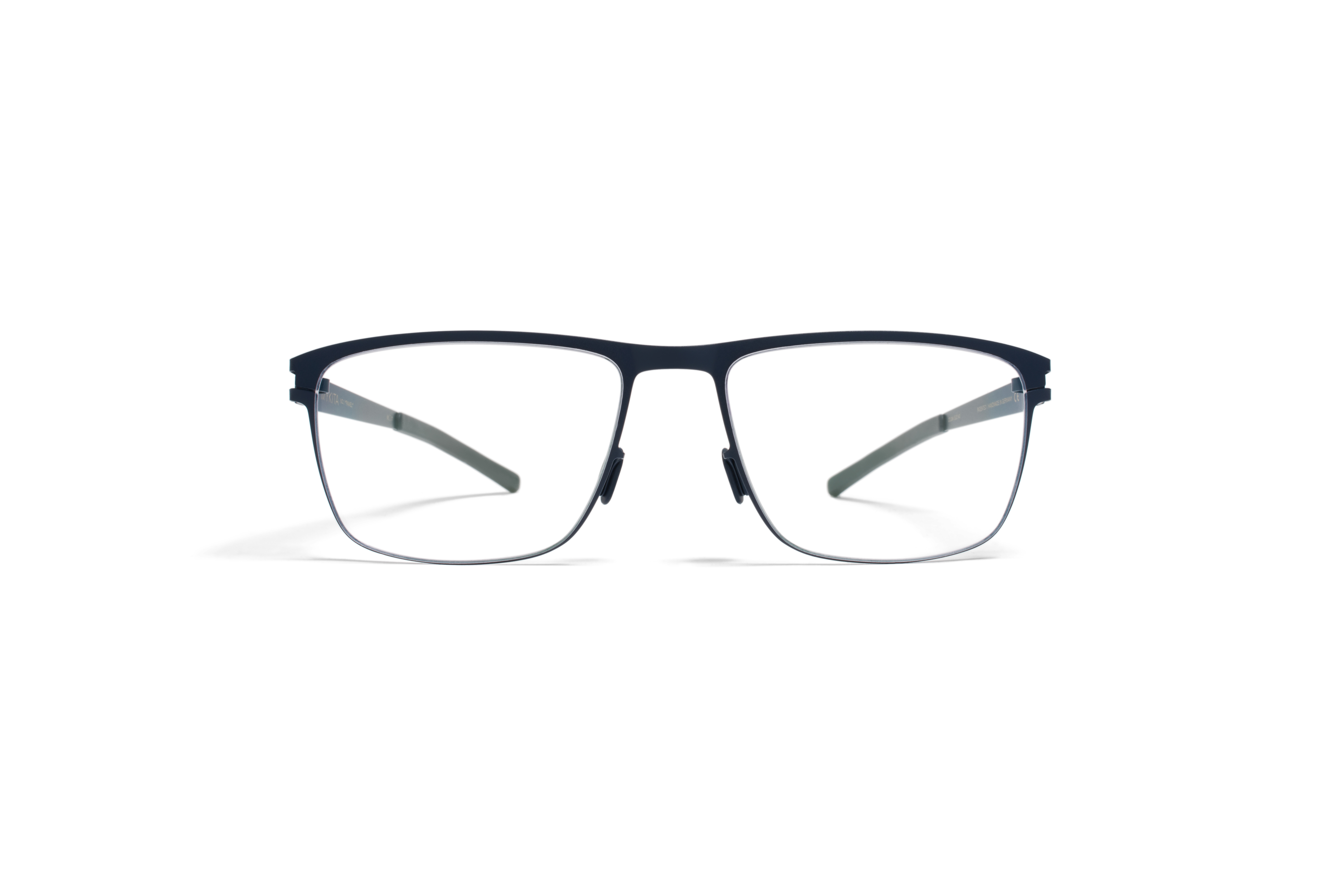 MYKITA No1 Rx Pawel Navy Clear