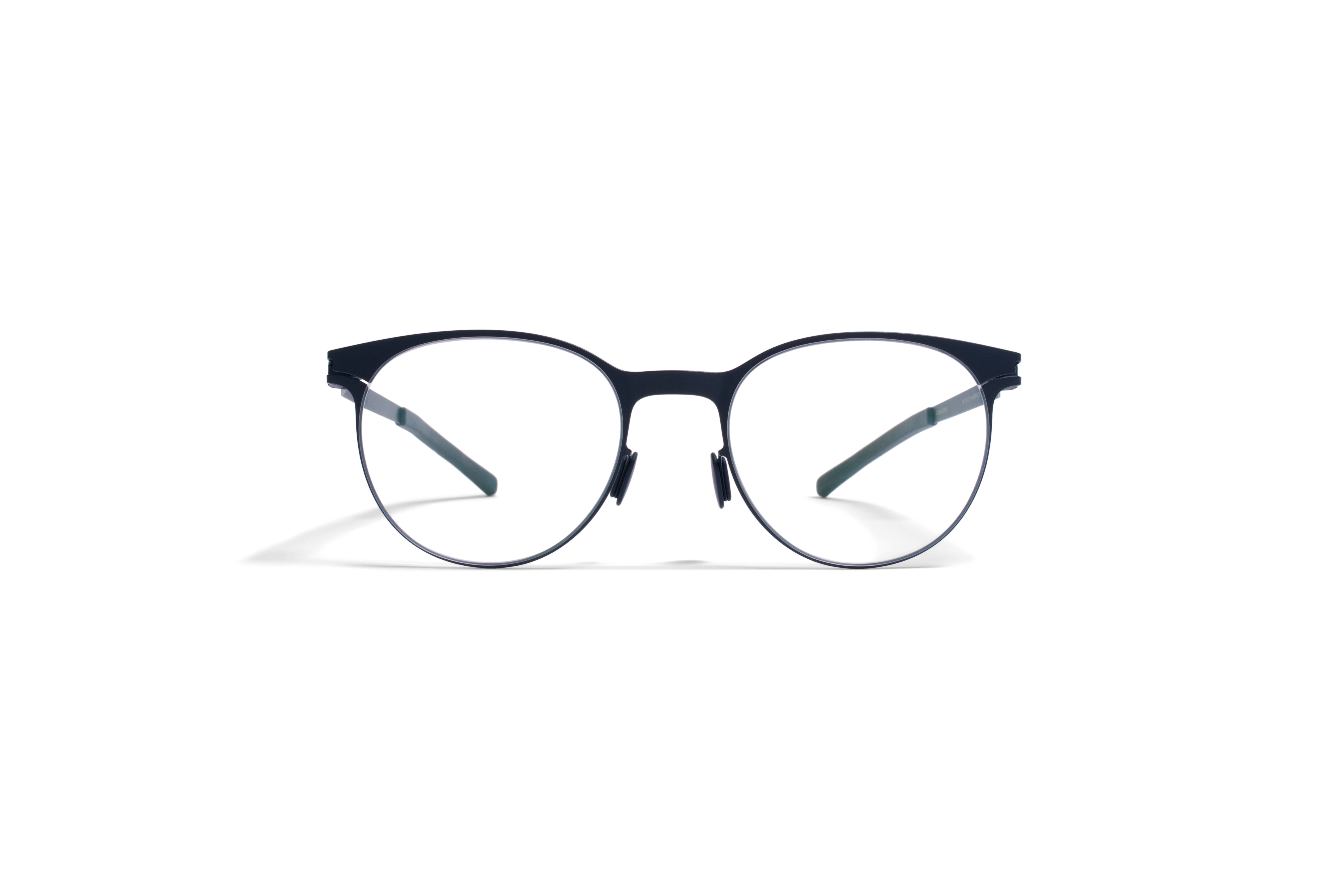 MYKITA No1 Rx Quinn Navy Clear