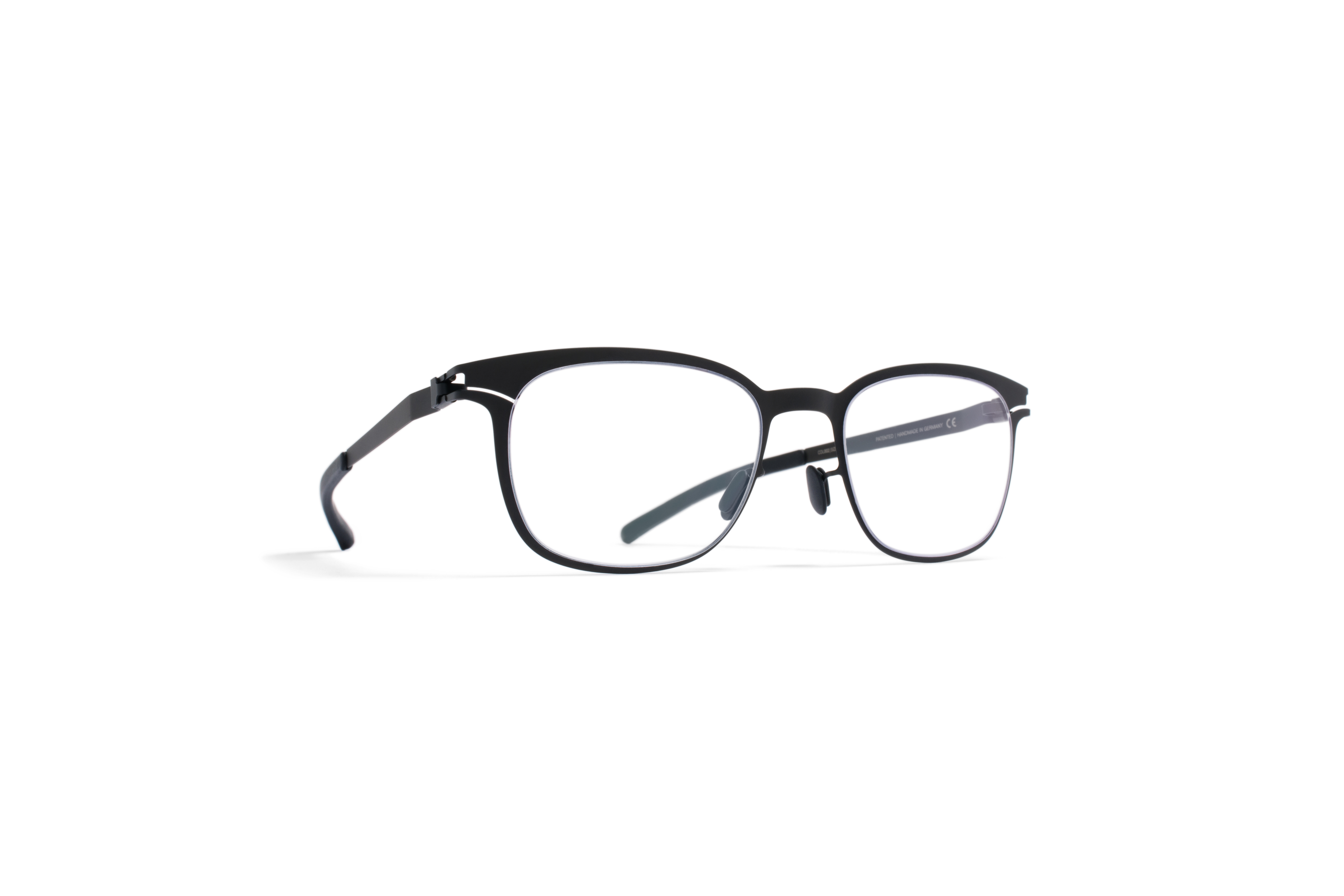 MYKITA No1 Rx Raoul Black Clear