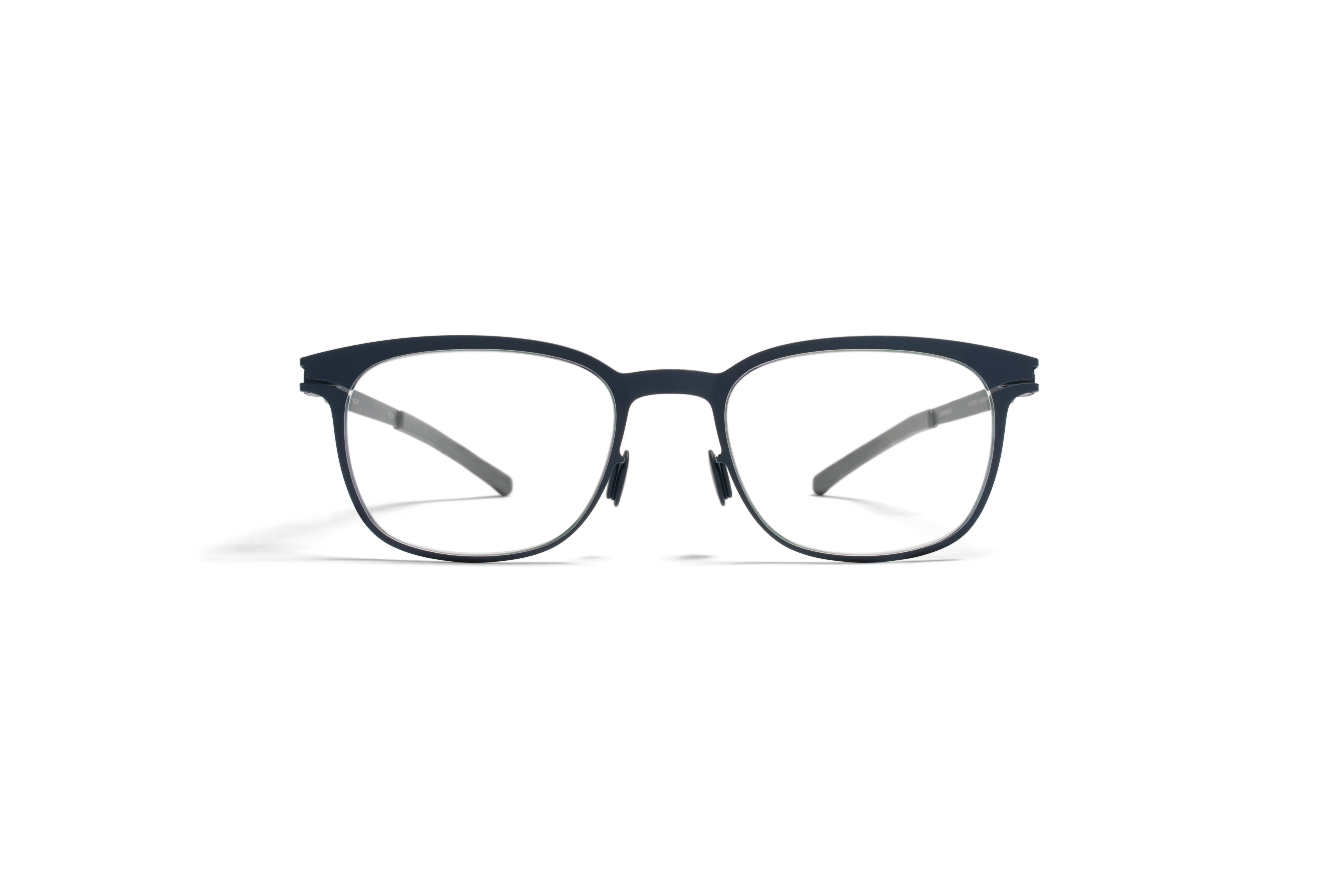 MYKITA No1 Rx Raoul Navy Clear