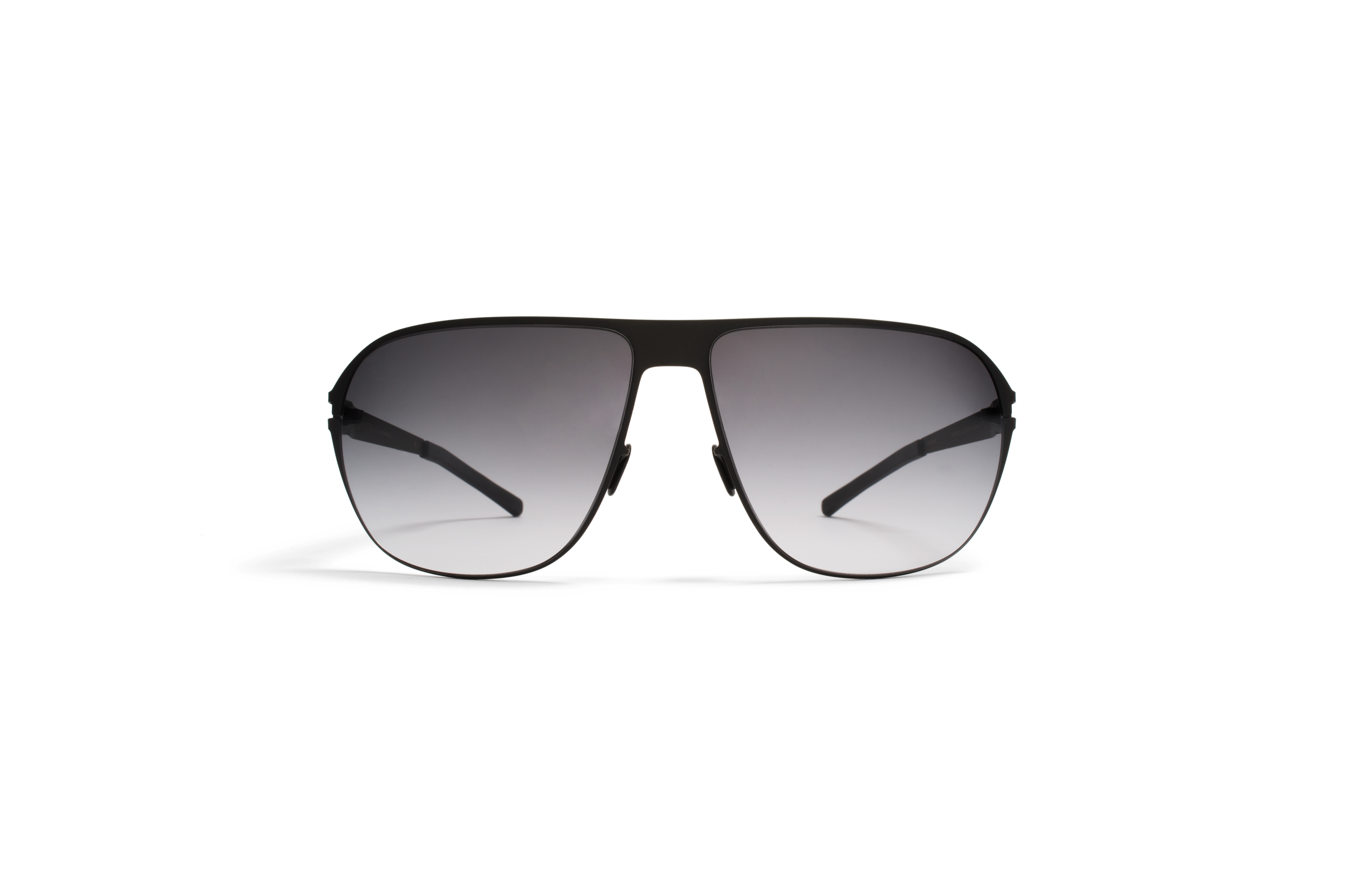 MYKITA No1 Sun Campbell Black Black Gradient