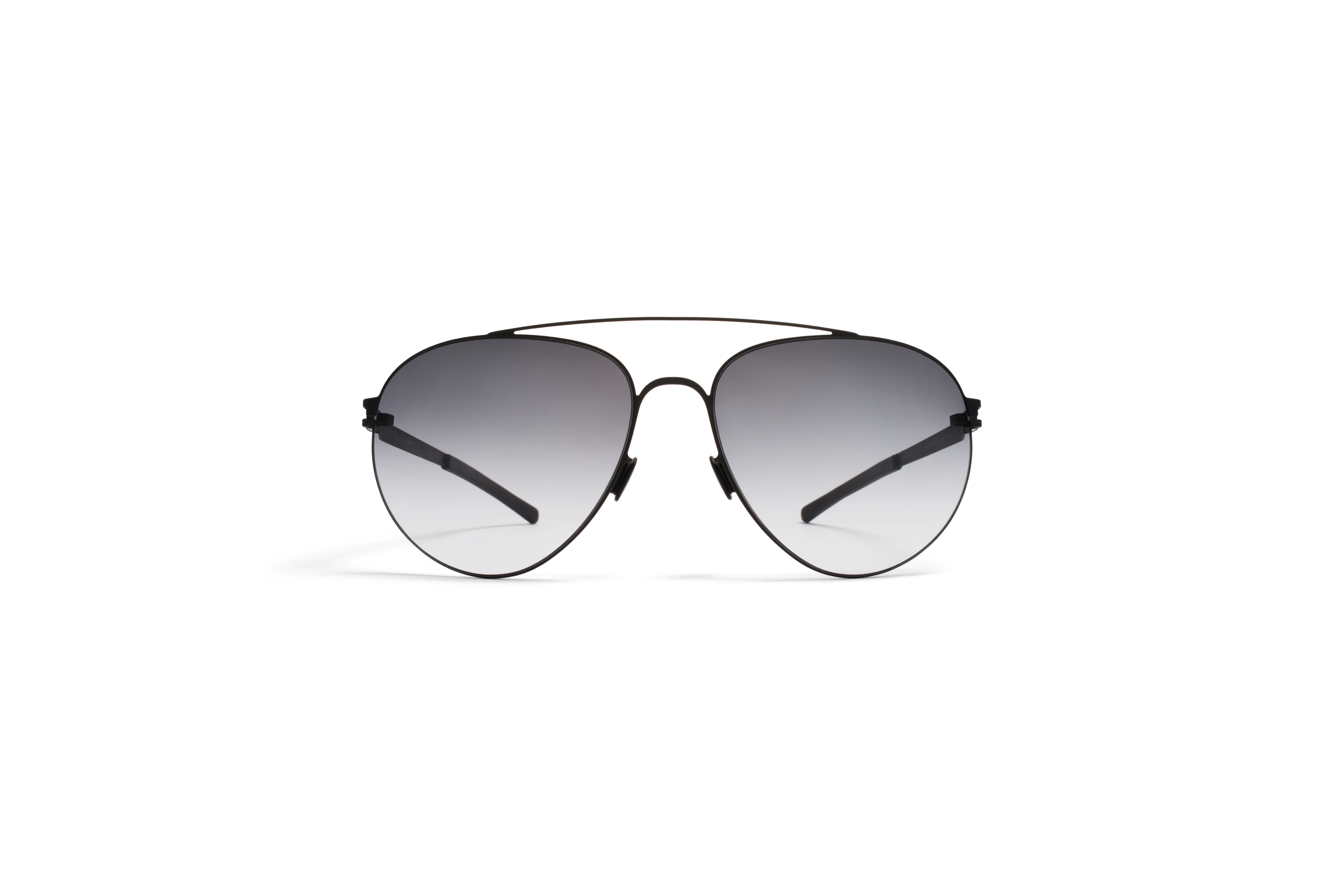 MYKITA No1 Sun Carter Black Black Gradient