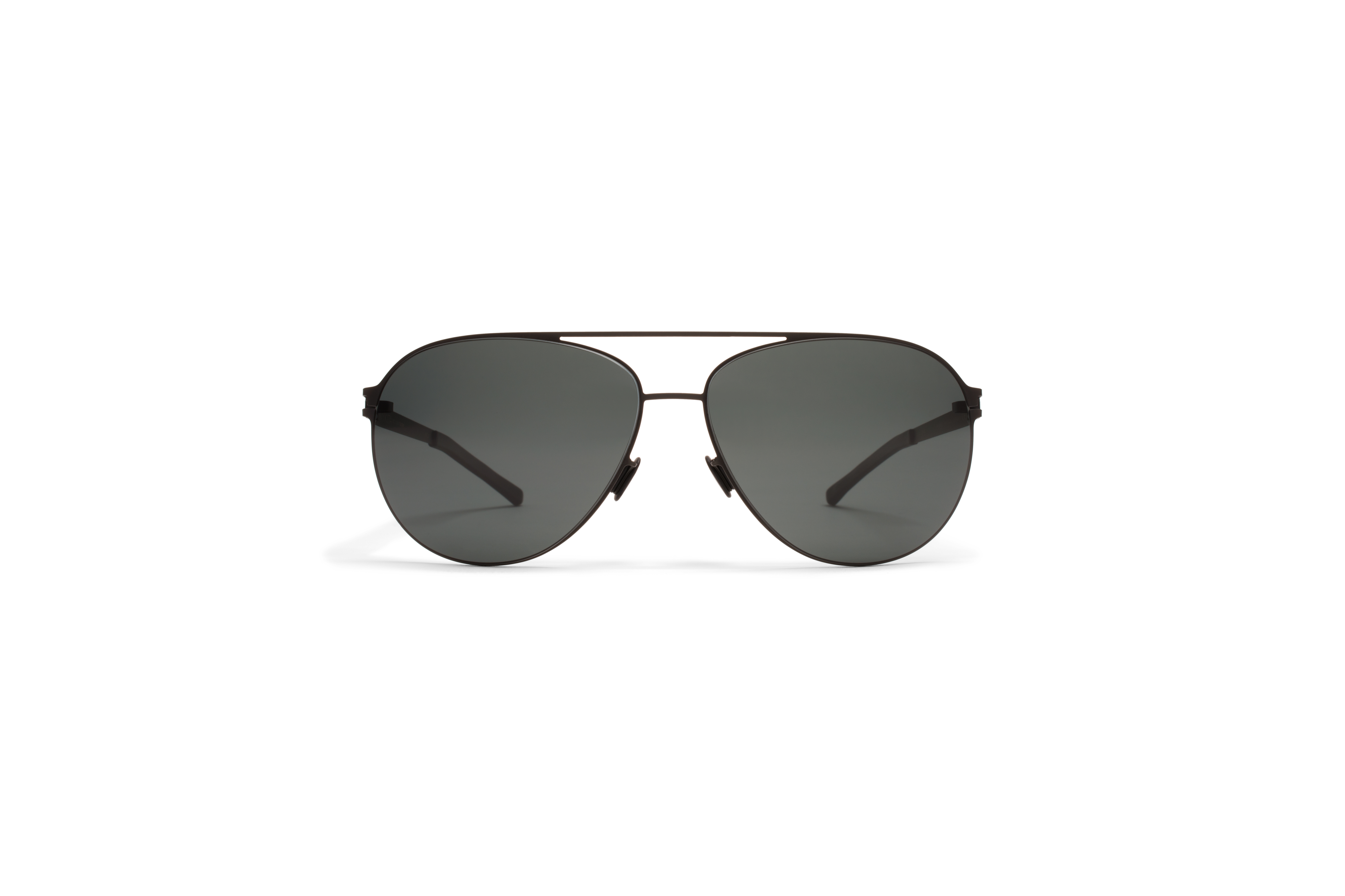 MYKITA No1 Sun Dixon Black Black Polarized