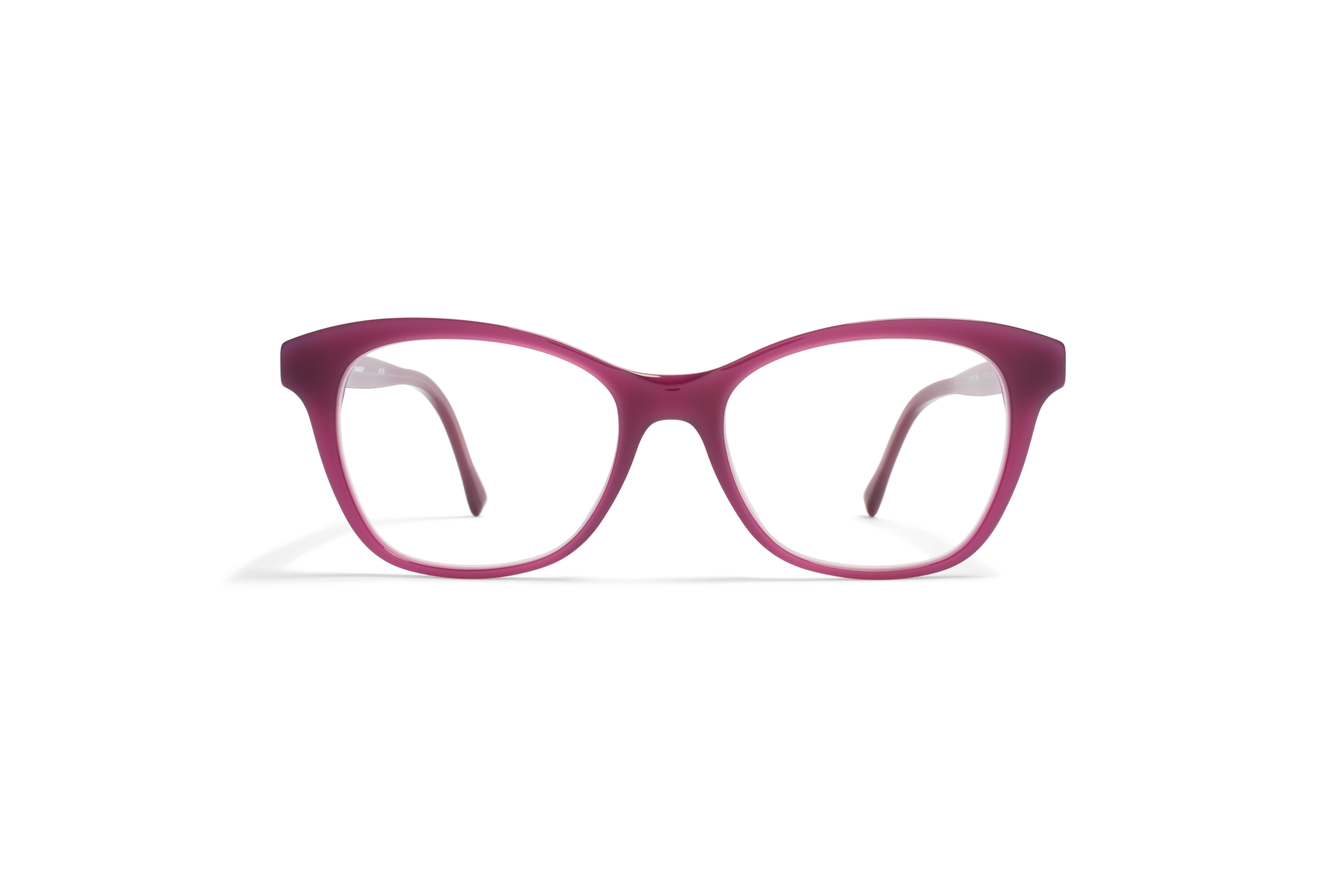 MYKITA No2 Rx Annabeth Misty Clear