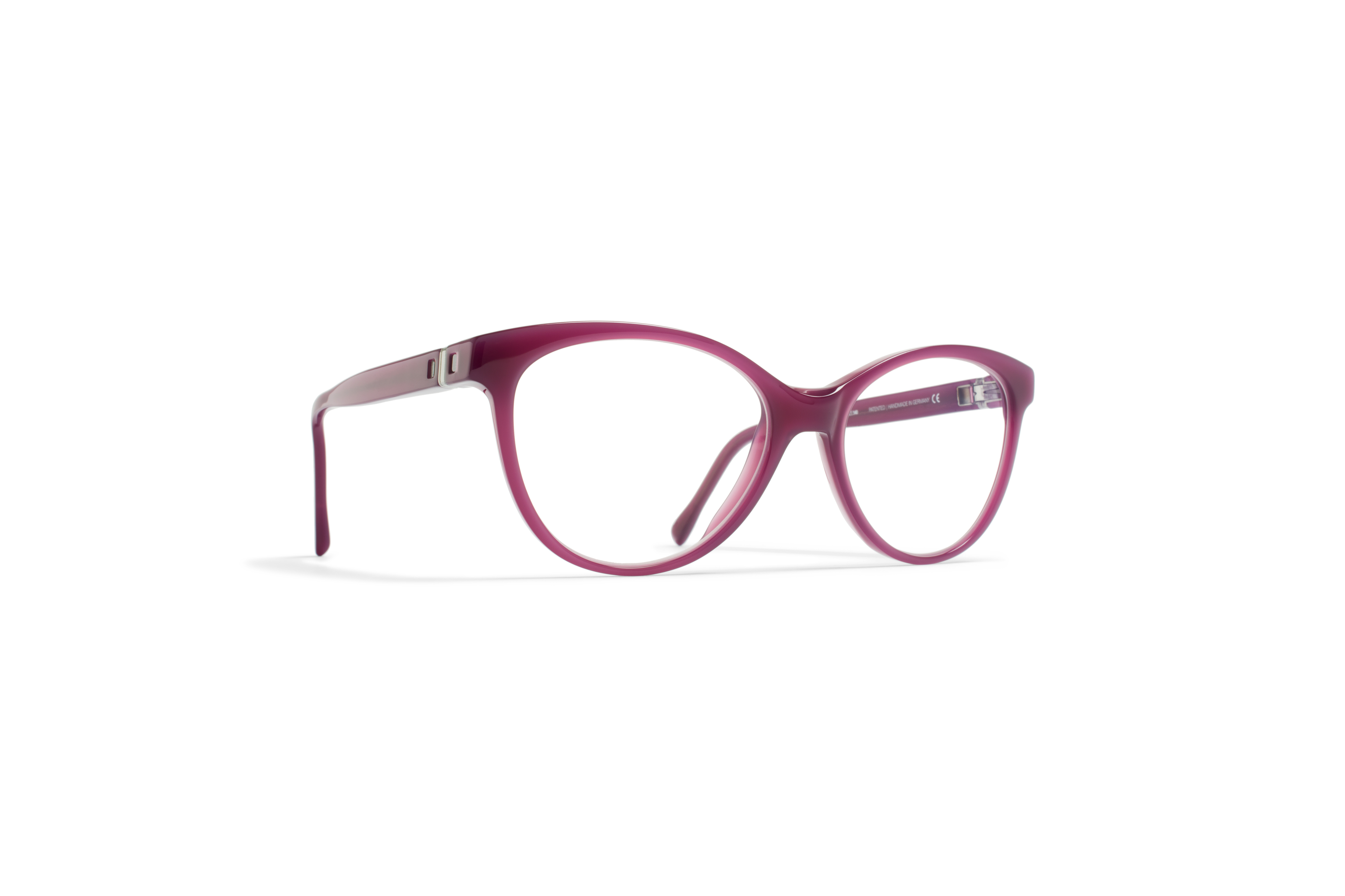 MYKITA No2 Rx Bianca Misty Clear
