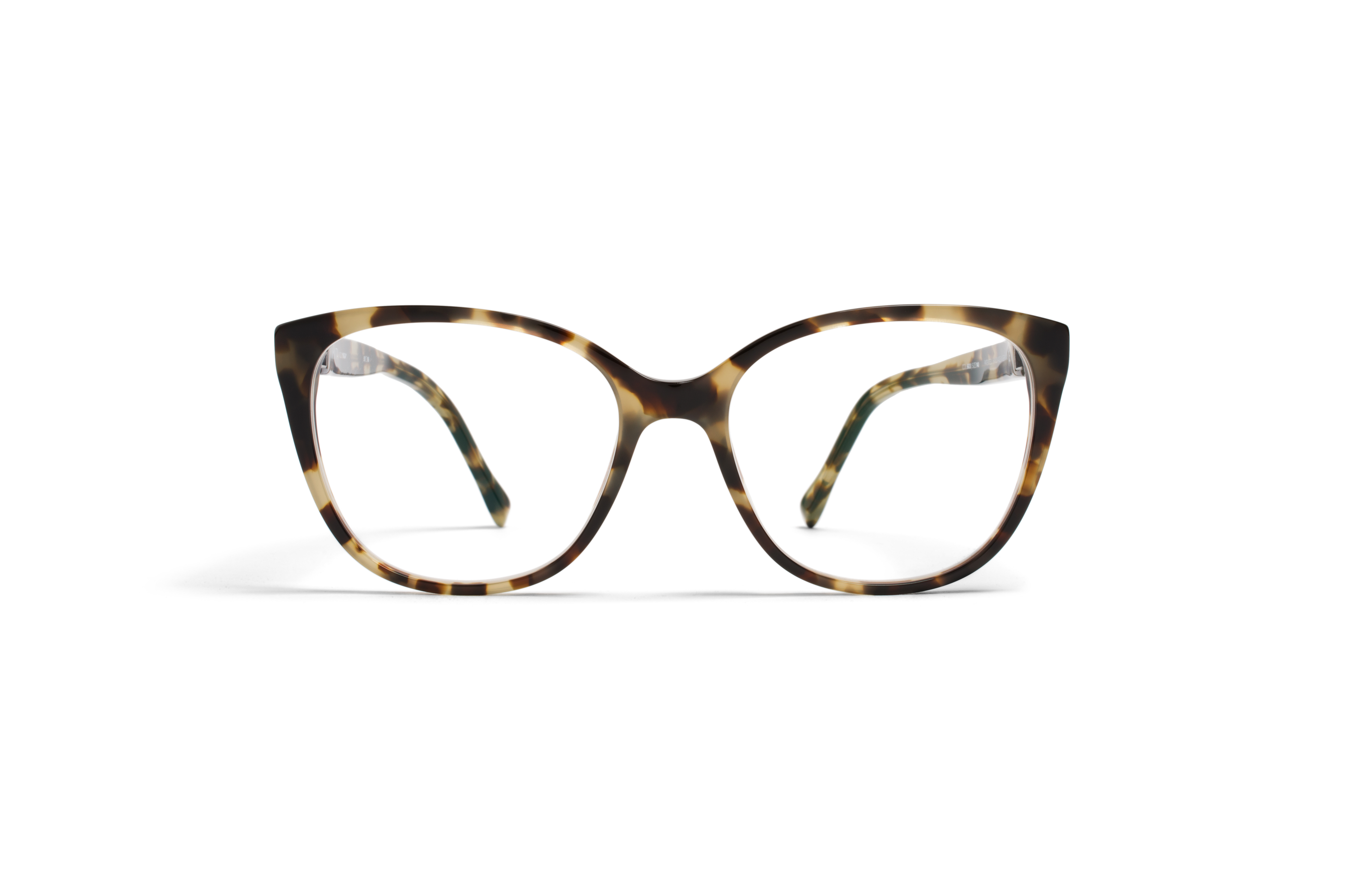 MYKITA No2 Rx Inga Chocolate Chips Clear P559d2b20502bb