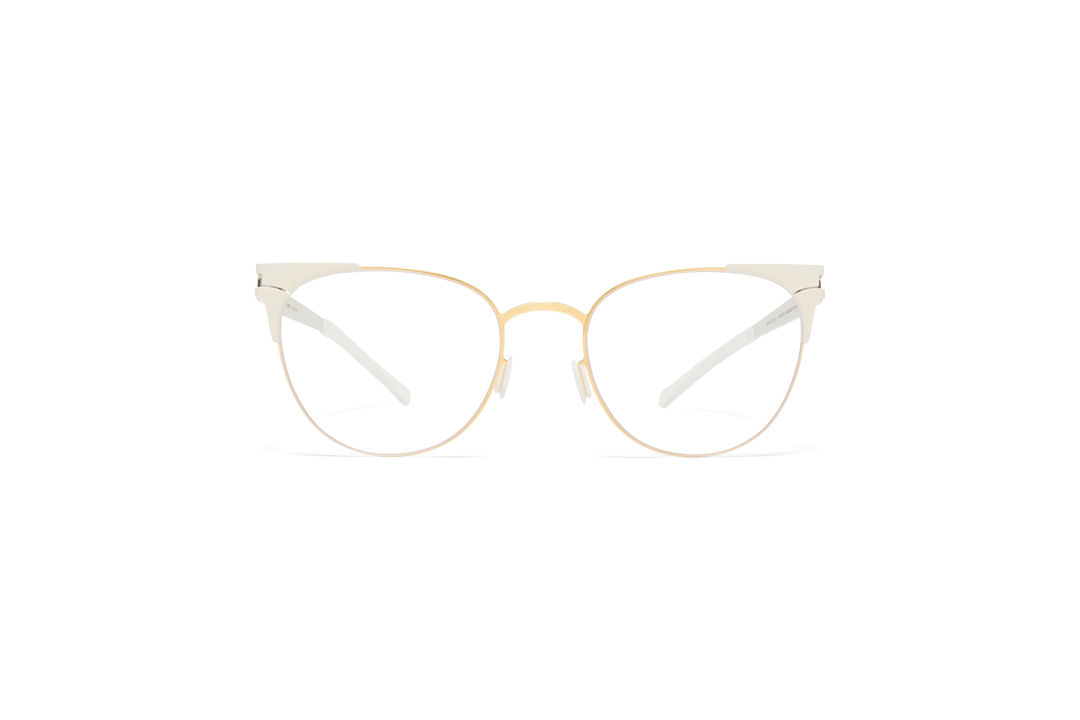 MYKITA - DECADES / DREW / Frame: Gold/Off White