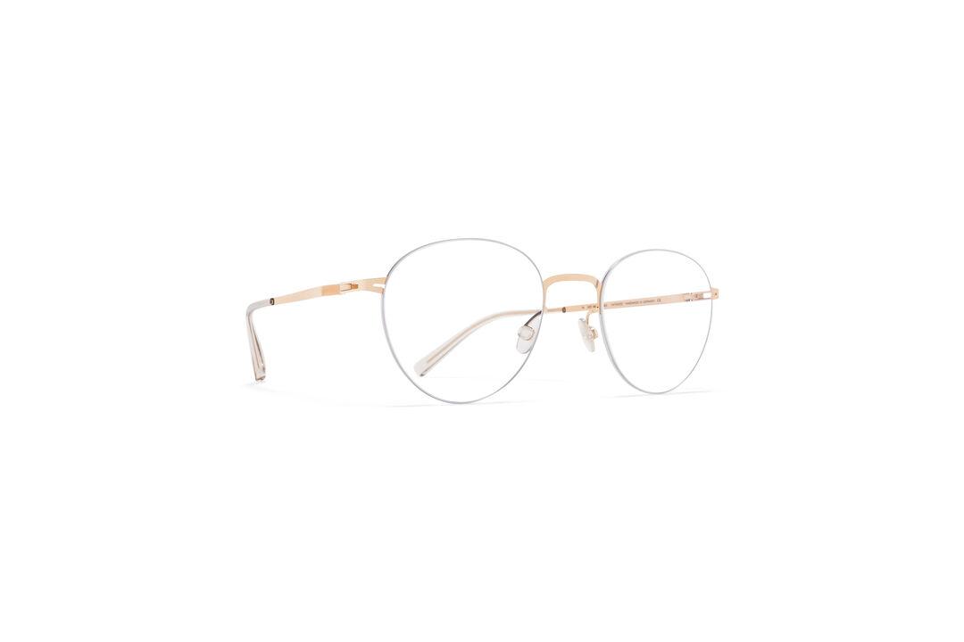 MYKITA Gold Eito Sunglasses tvws1g