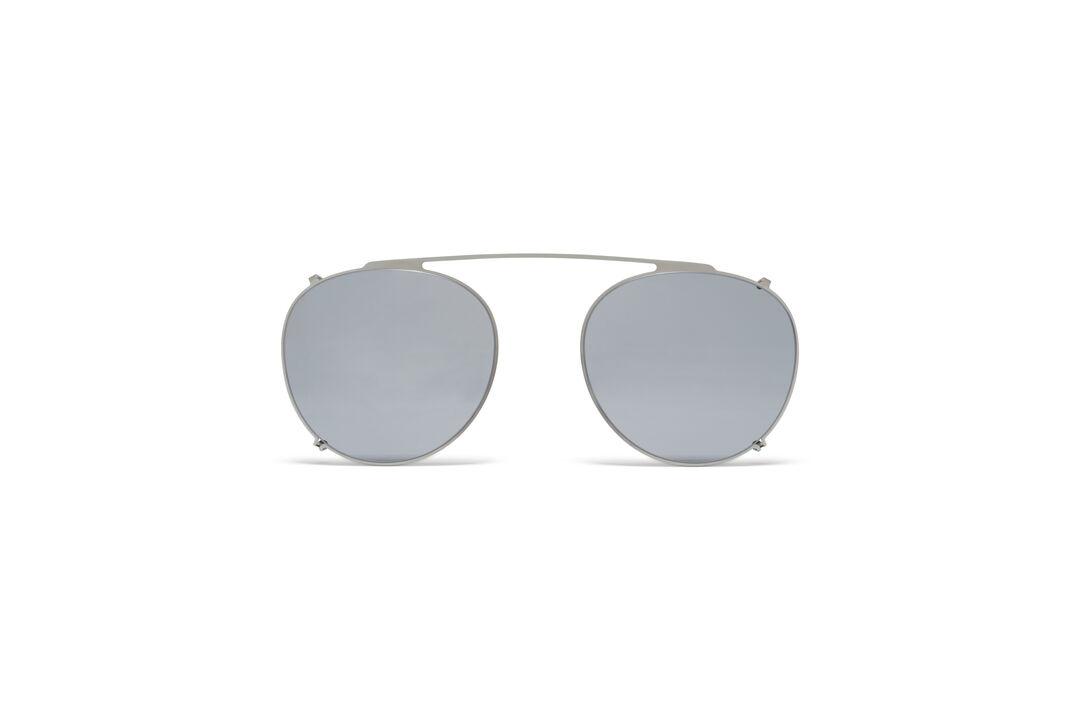 57ad7edc68c MYKITA - LITE SUN   MIKI SHADES   Frame  Shiny Graphite Lens  Dark Blue  Solid