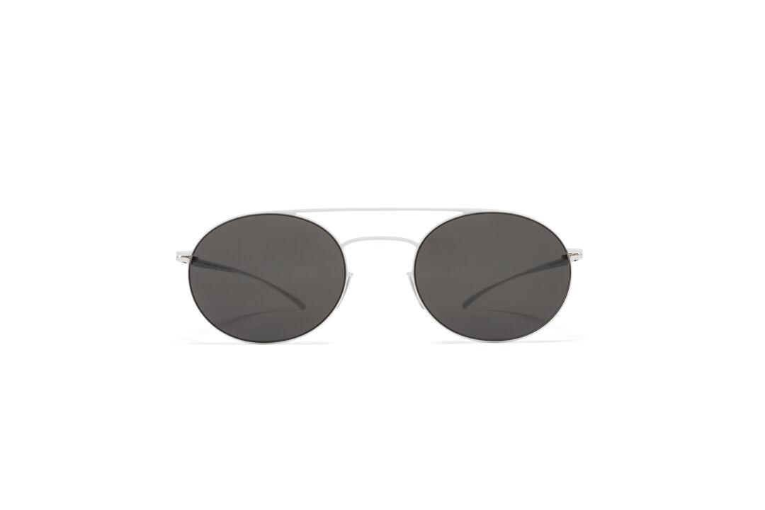 White Mykita Edition MMESSE019 Sunglasses Maison Martin Margiela sqxvFKo