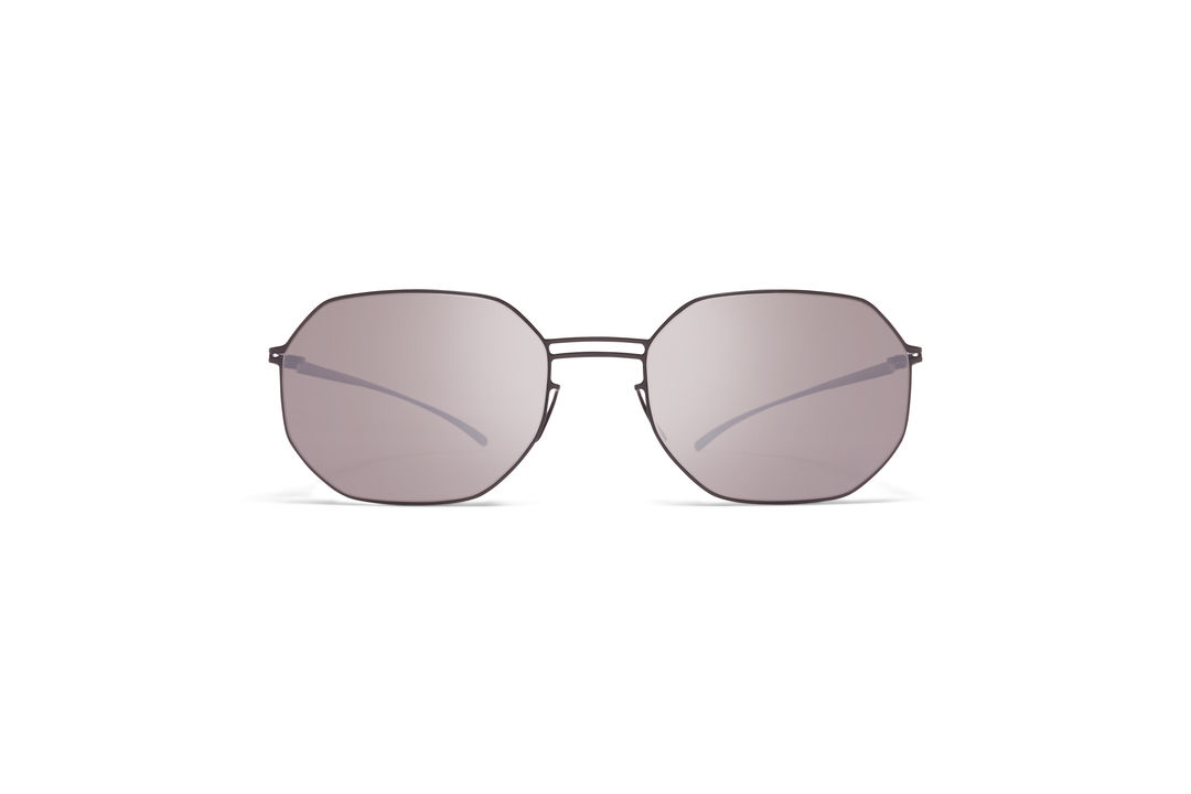 Silver Mykita Edition MMESSE021 Sunglasses Maison Martin Margiela r9MOS