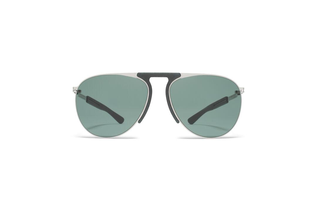 tinted aviator sunglasses - Grey Mykita s2TSmD
