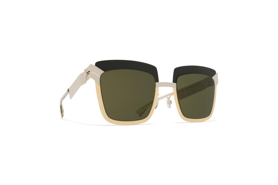 Studio 4.2 sunglasses - Black Mykita gGfBzN