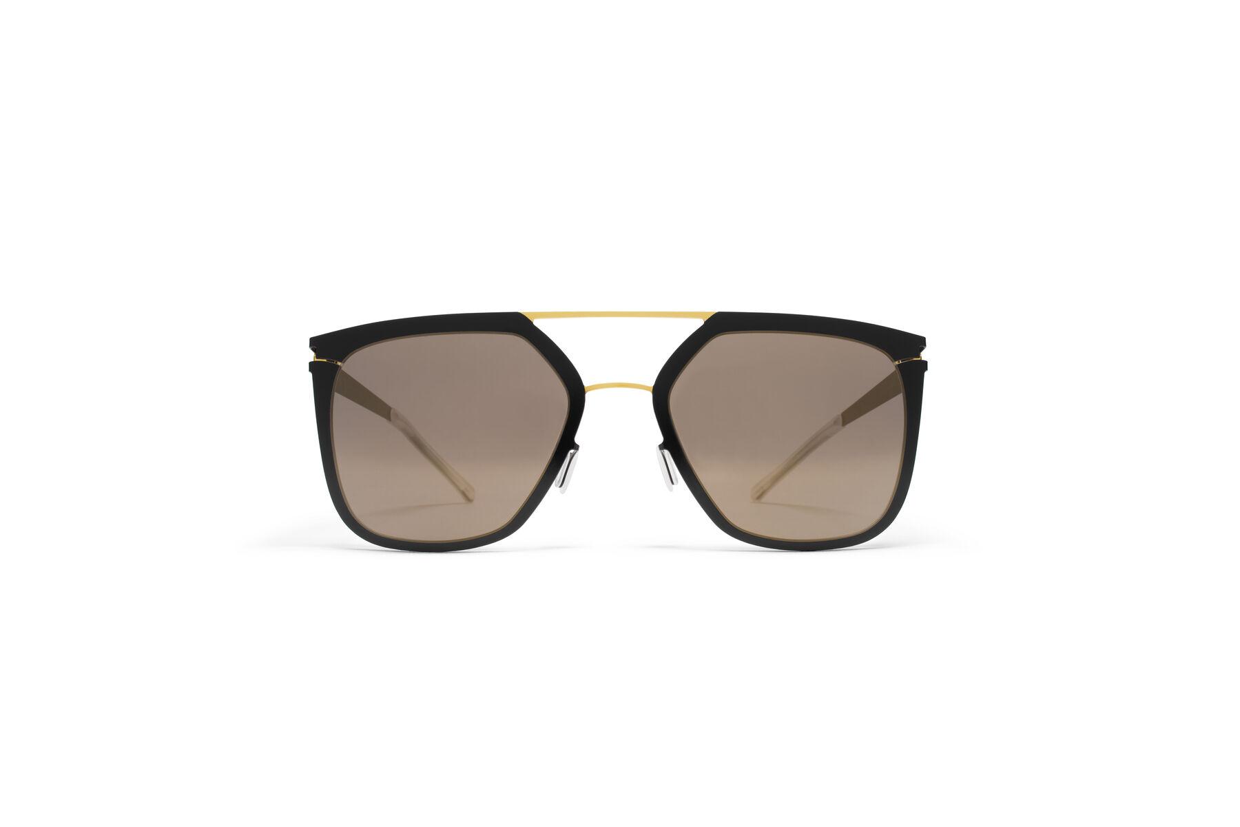 bae6cb862be Mykita Aviator Sunglasses Blue