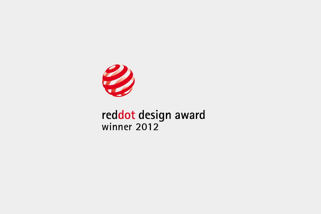 MYKITA Awards Red Dot